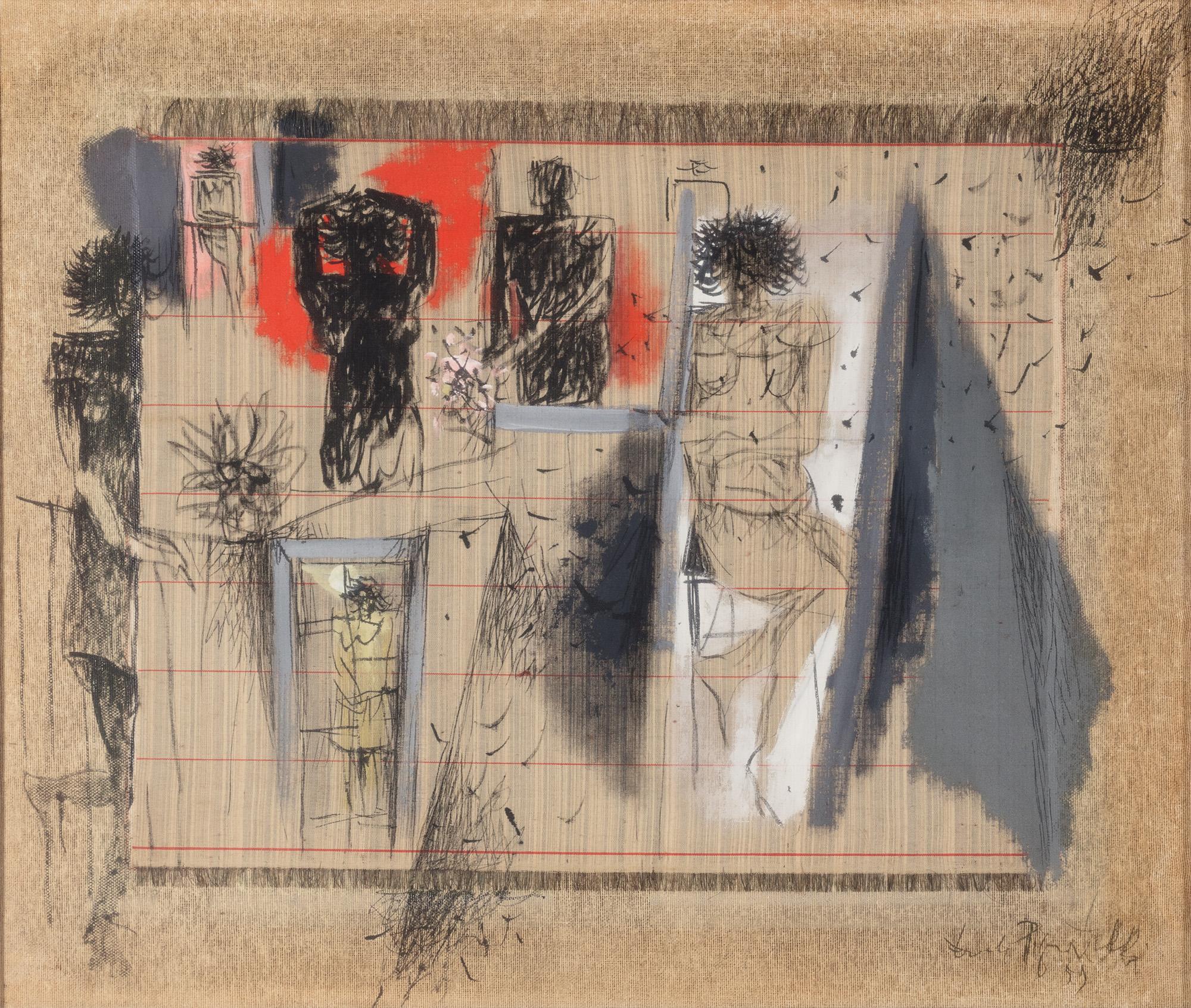 Composizione, 1959