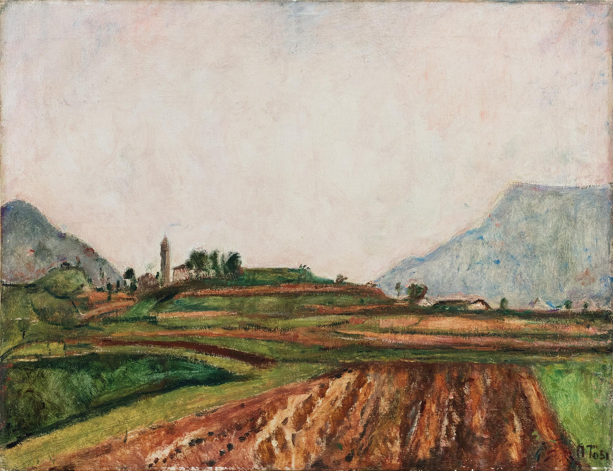 Paesaggio di Rovetta