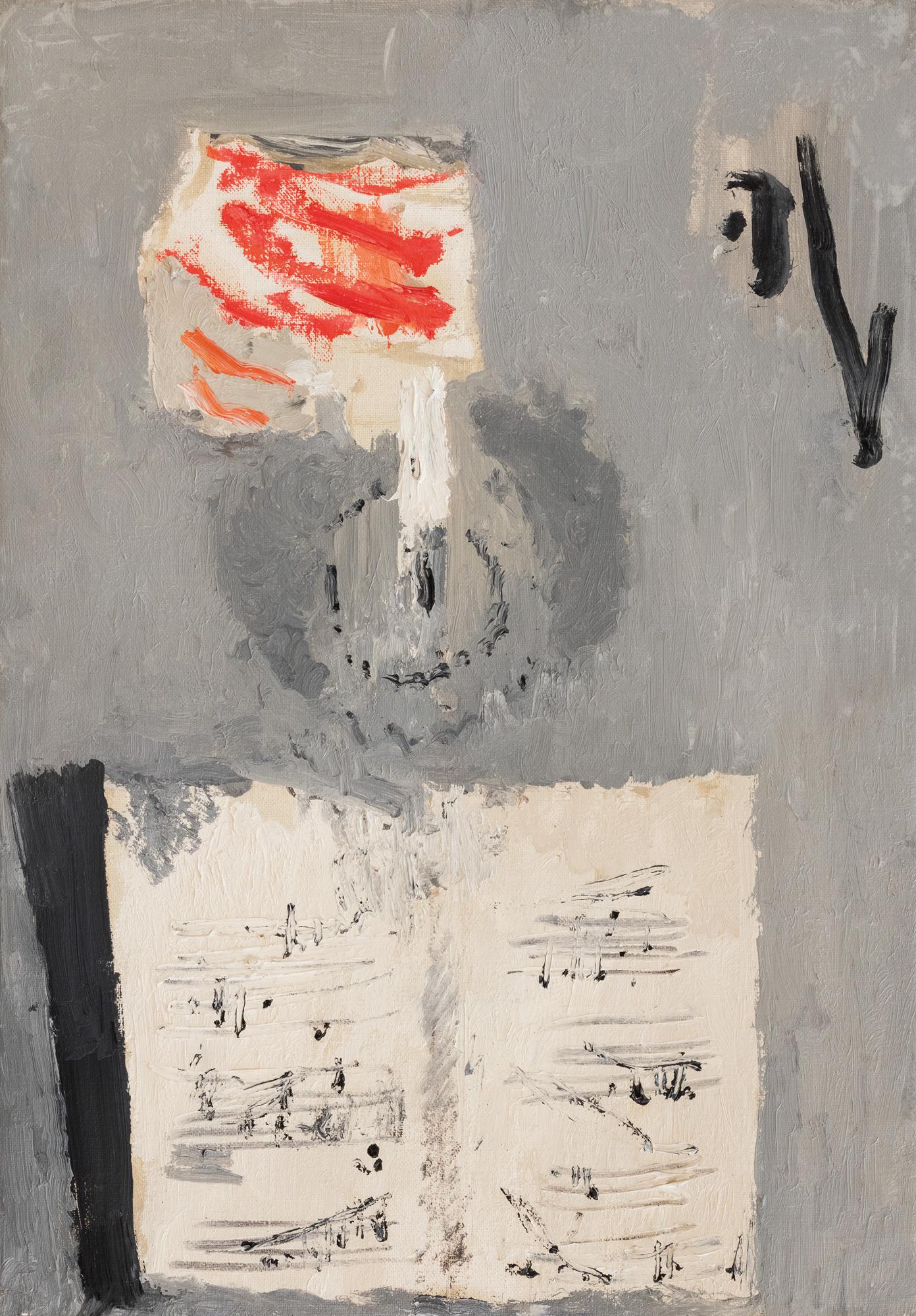 Composizione – Opus 106, 2002