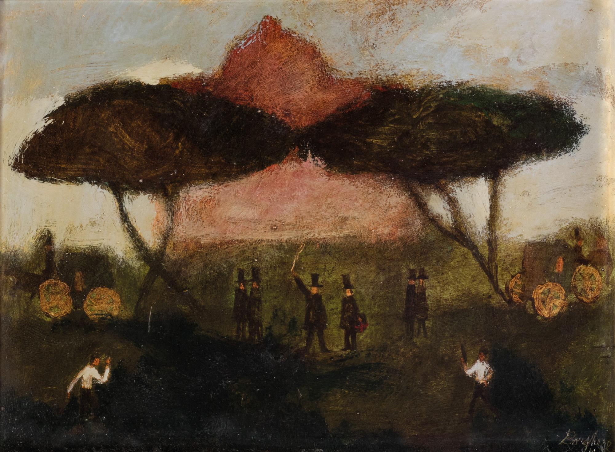 Il duello, 1968