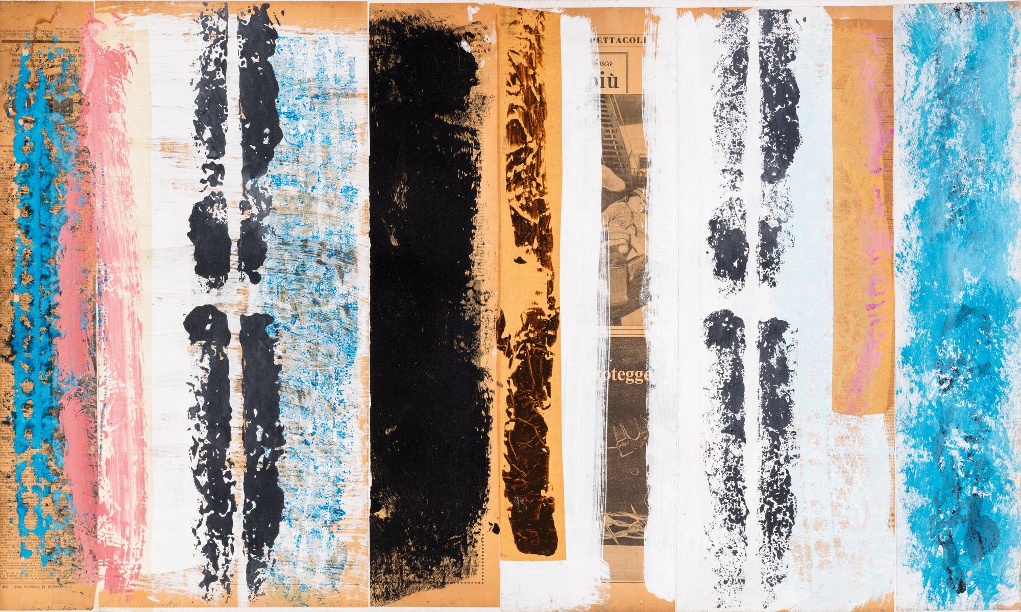 Composizione, 1964