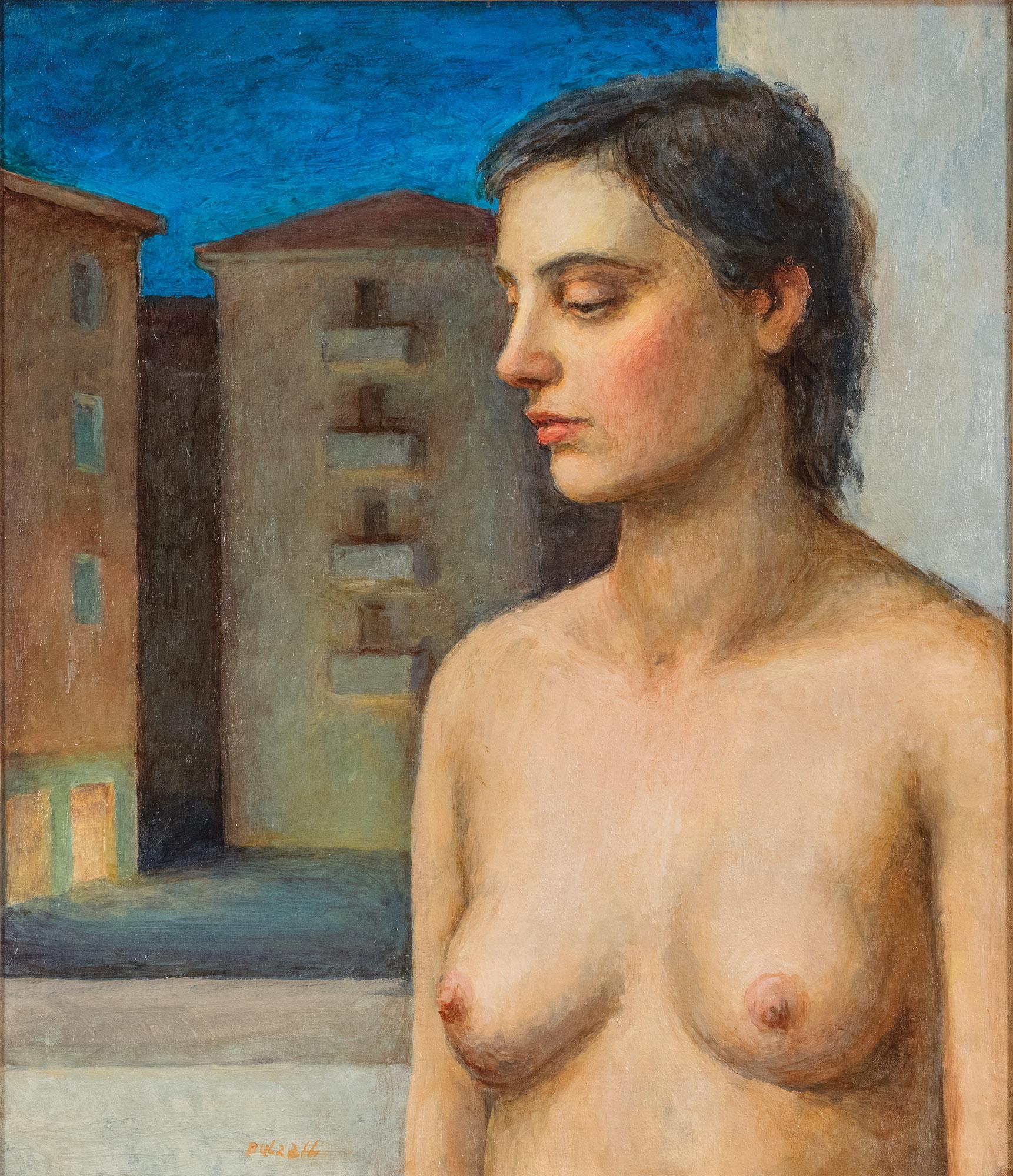 Alla finestra, 1992