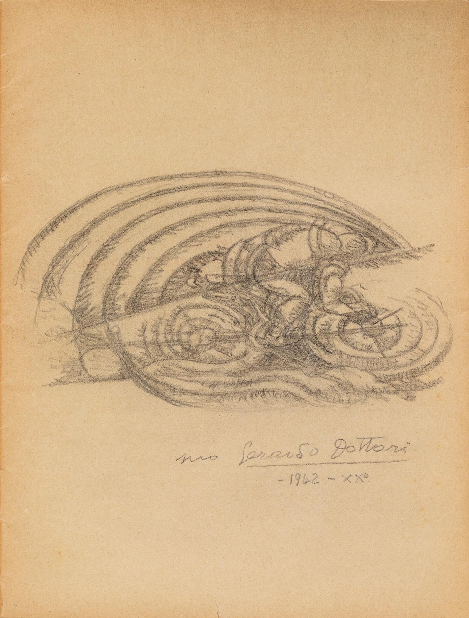 Ciclista, 1942