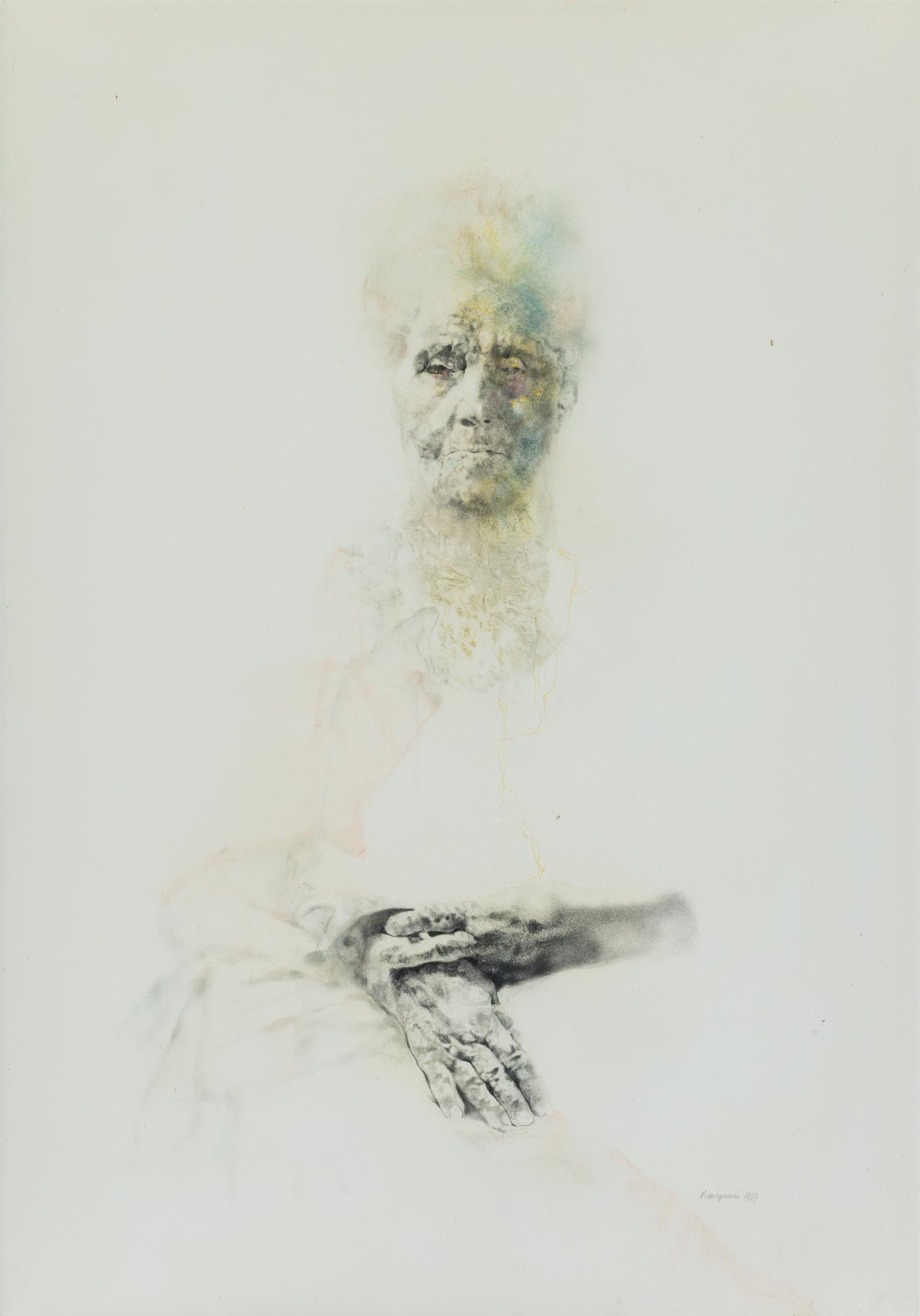 Mia madre, 1969