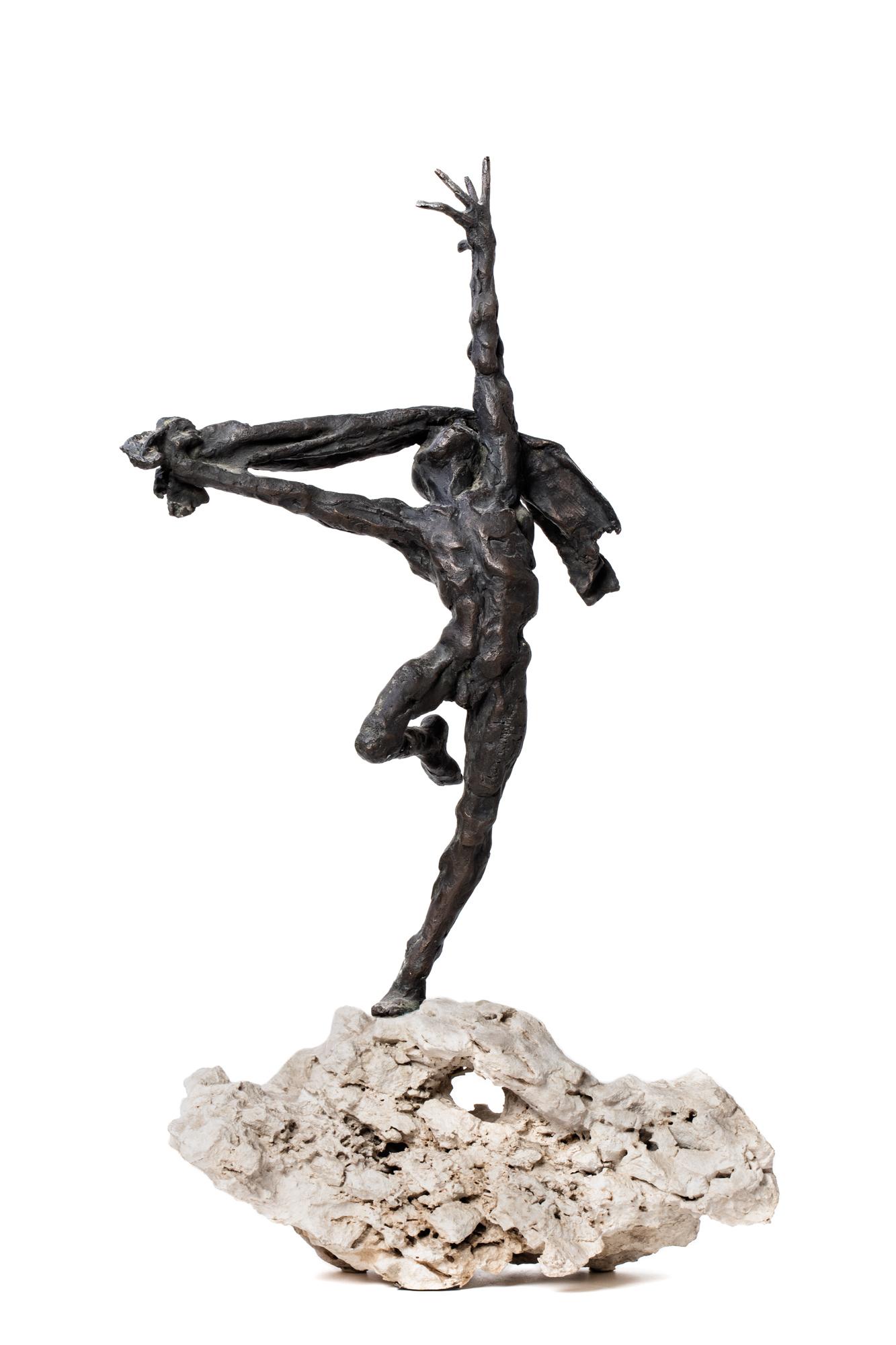 Corsa nel vuoto, 1988
