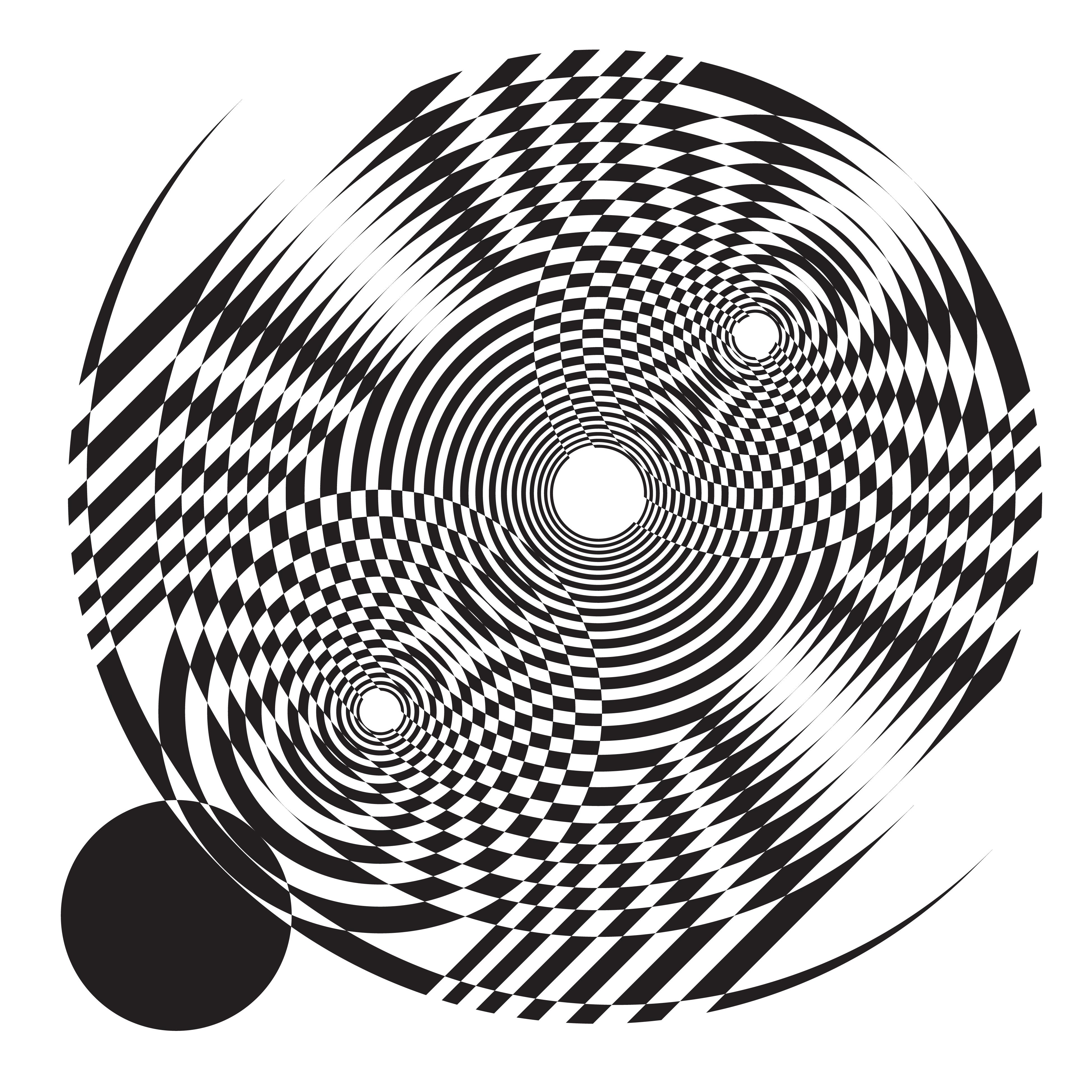 Intersezioni ottico – dinamiche n°32, 2016