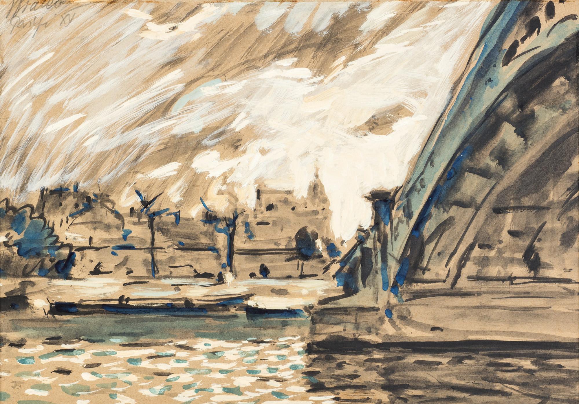 Parigi, 1936