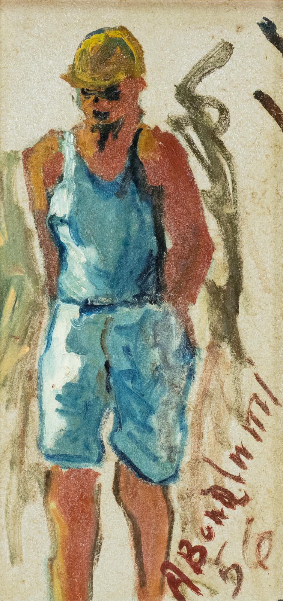 Marinaretto, 1956