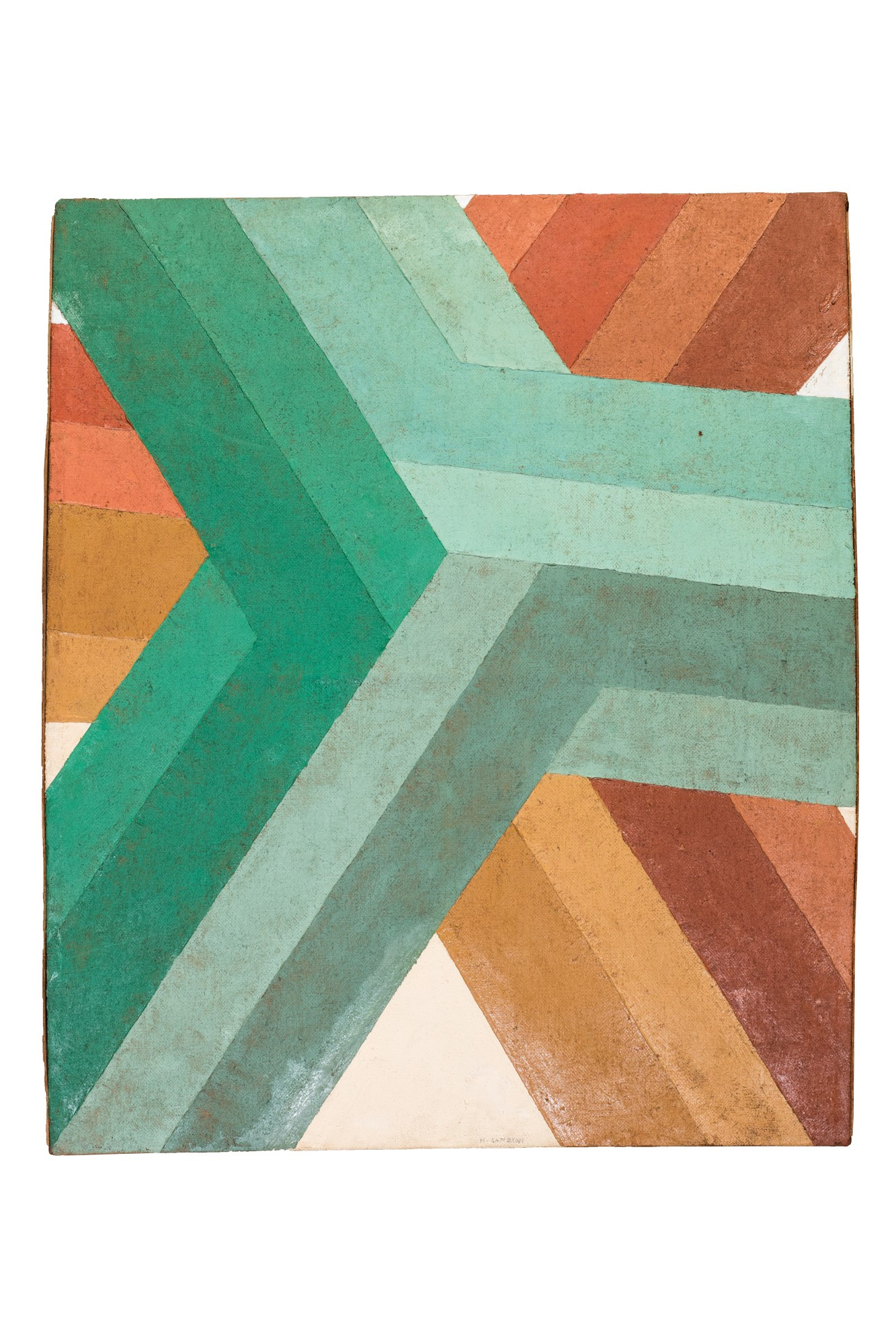 Senza titolo, 1965