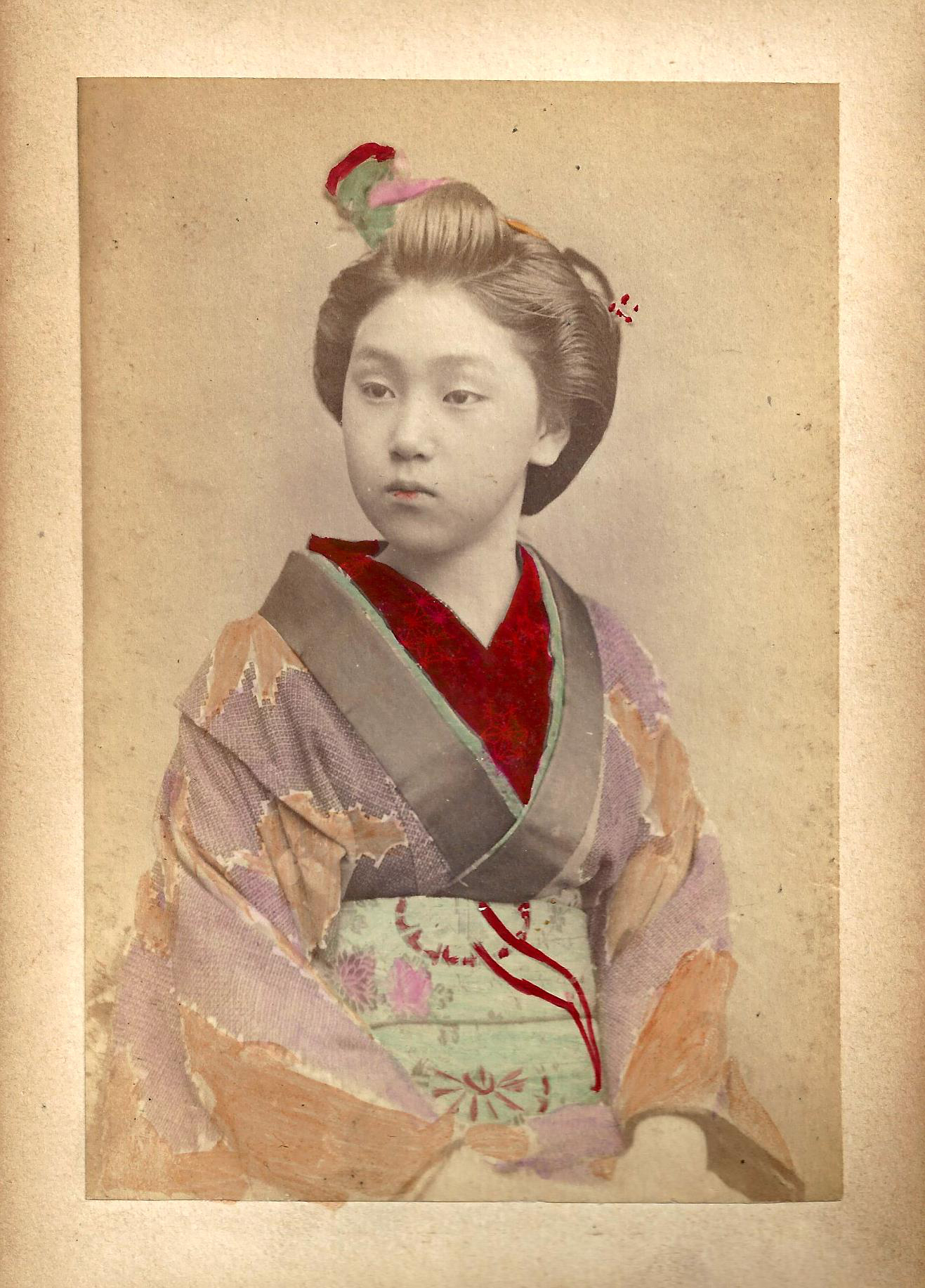 Giappone, 1860-1870