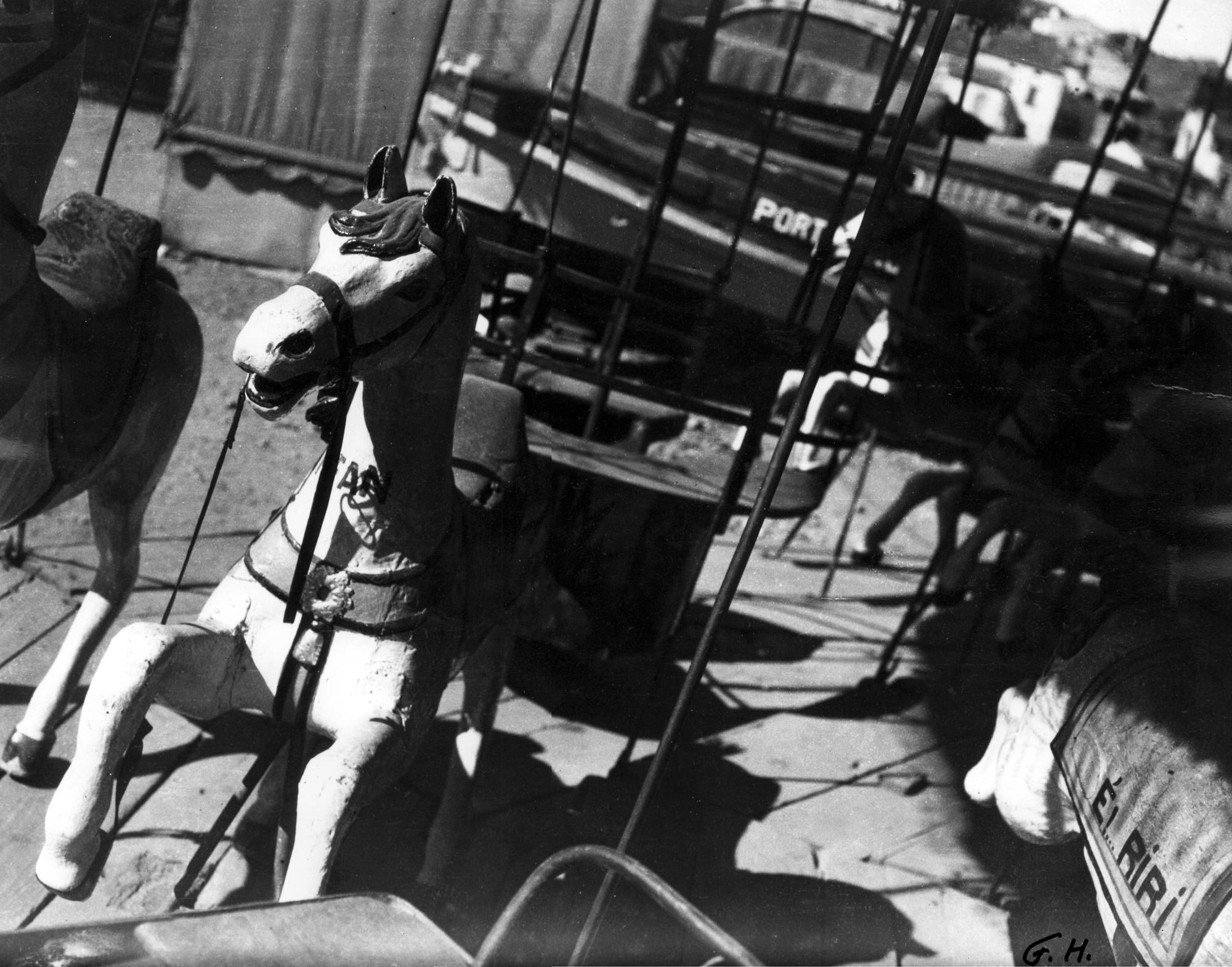 Carrousel, 1928