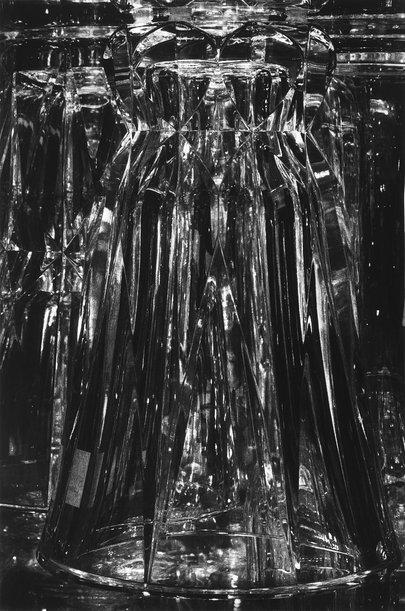 Senza titolo, dalla serie 'Glass', 1993