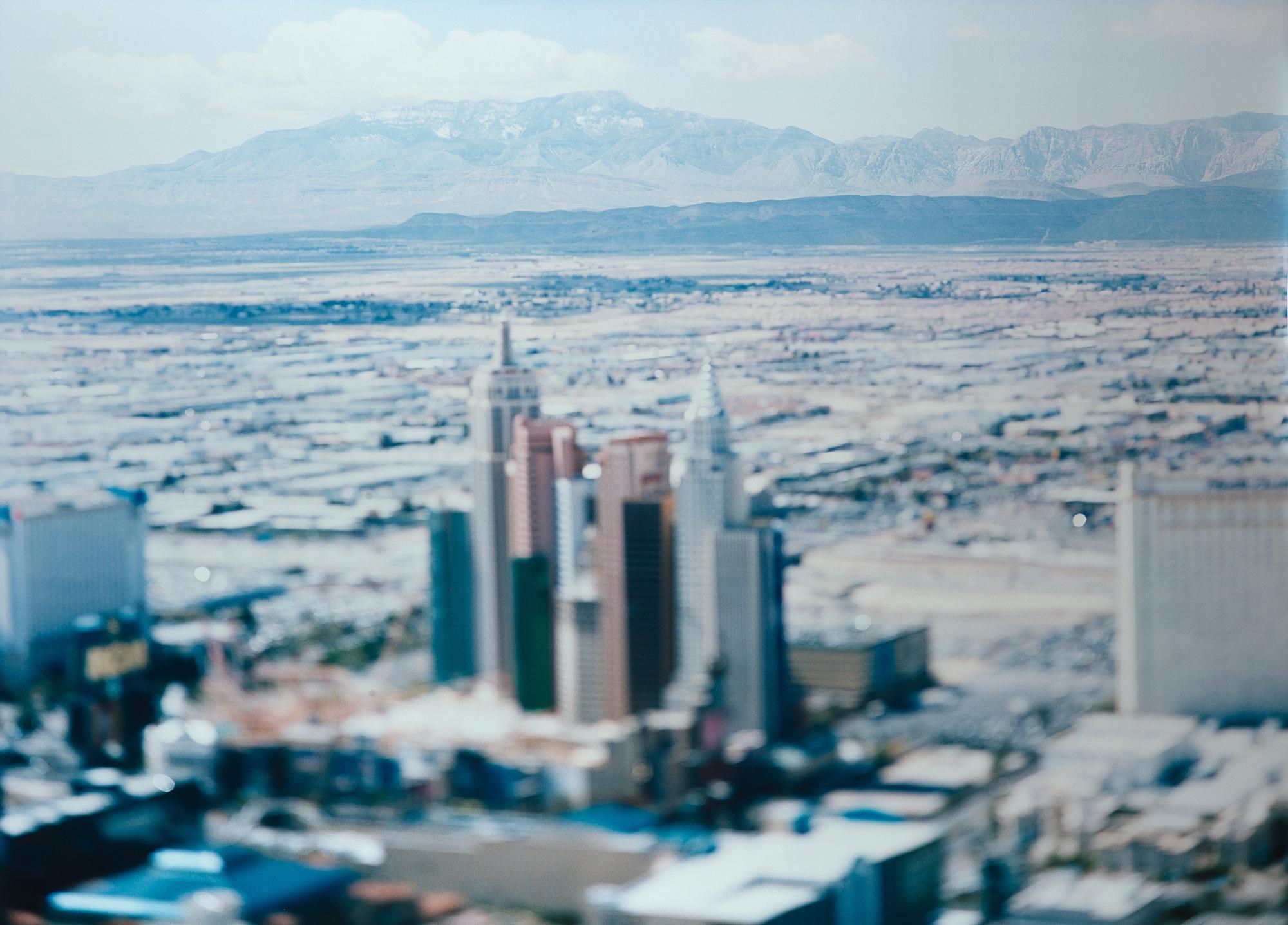 Las Vegas 05, 2005