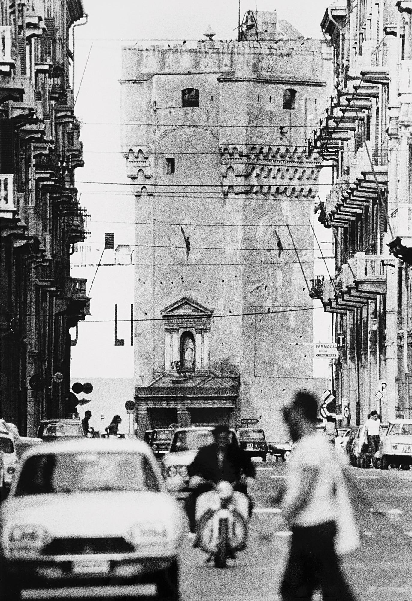 La Torretta, Savona, anni 1970