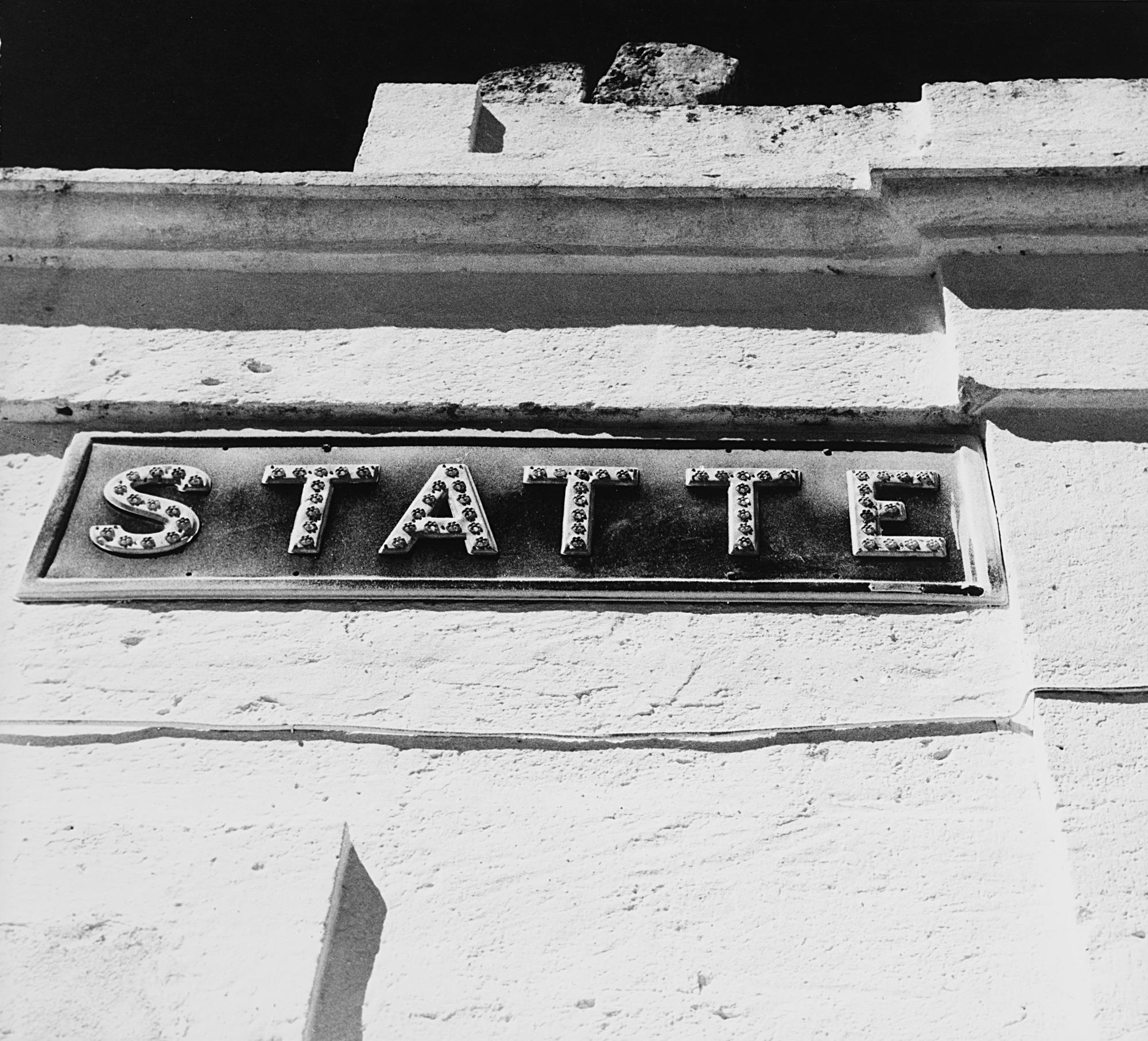 Statte, 1962
