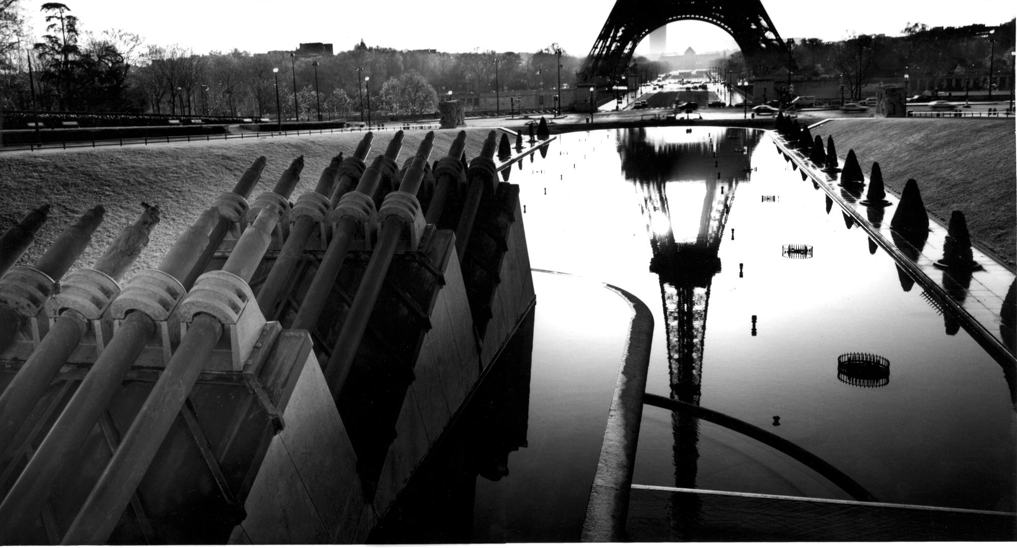 Paris, 1993
