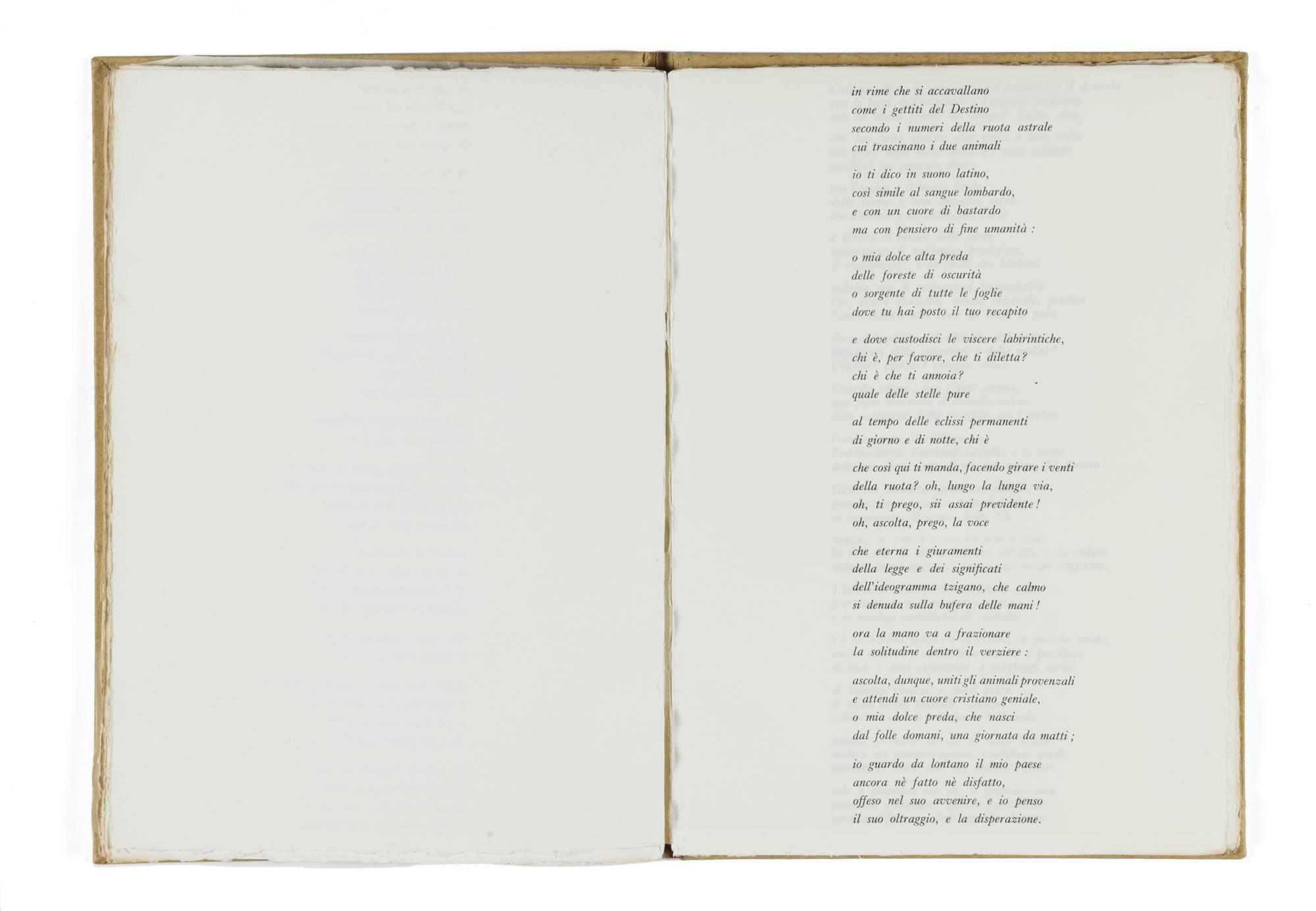 17 variazioni su temi proposti per una pura ideologia fonetica, 1955
