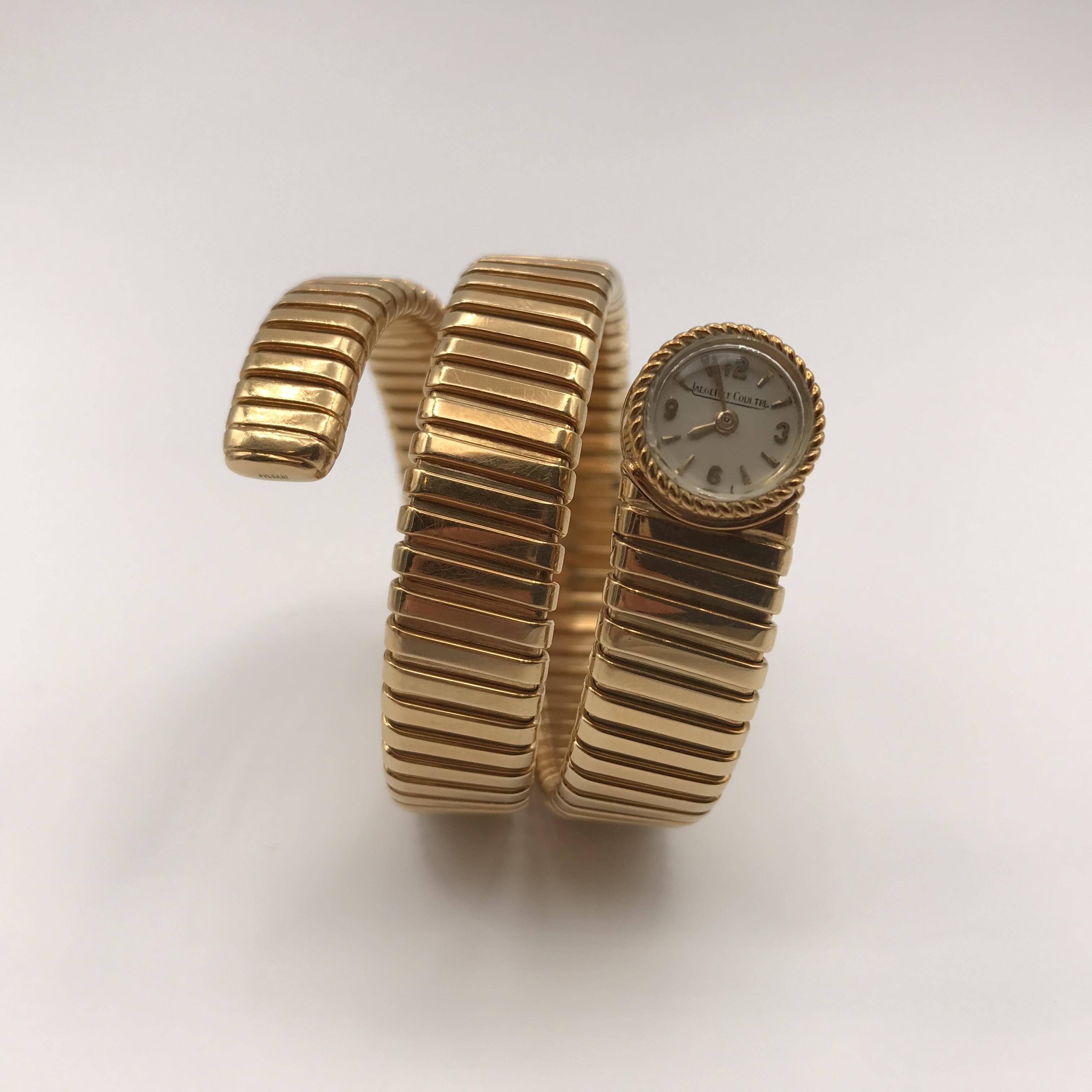 orologio in oro