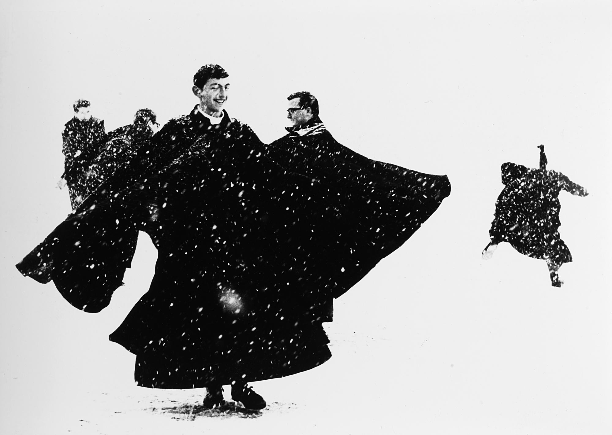 Io non ho mani che mi accarezzino il volto, (Pretini), 1961-1963