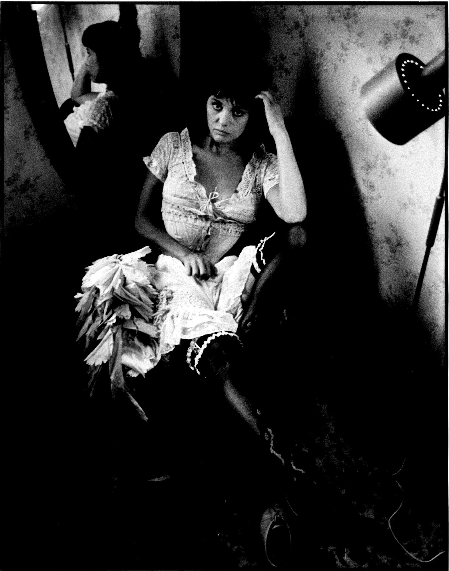 Claudia Cardinale 'La Viaccia', 1961