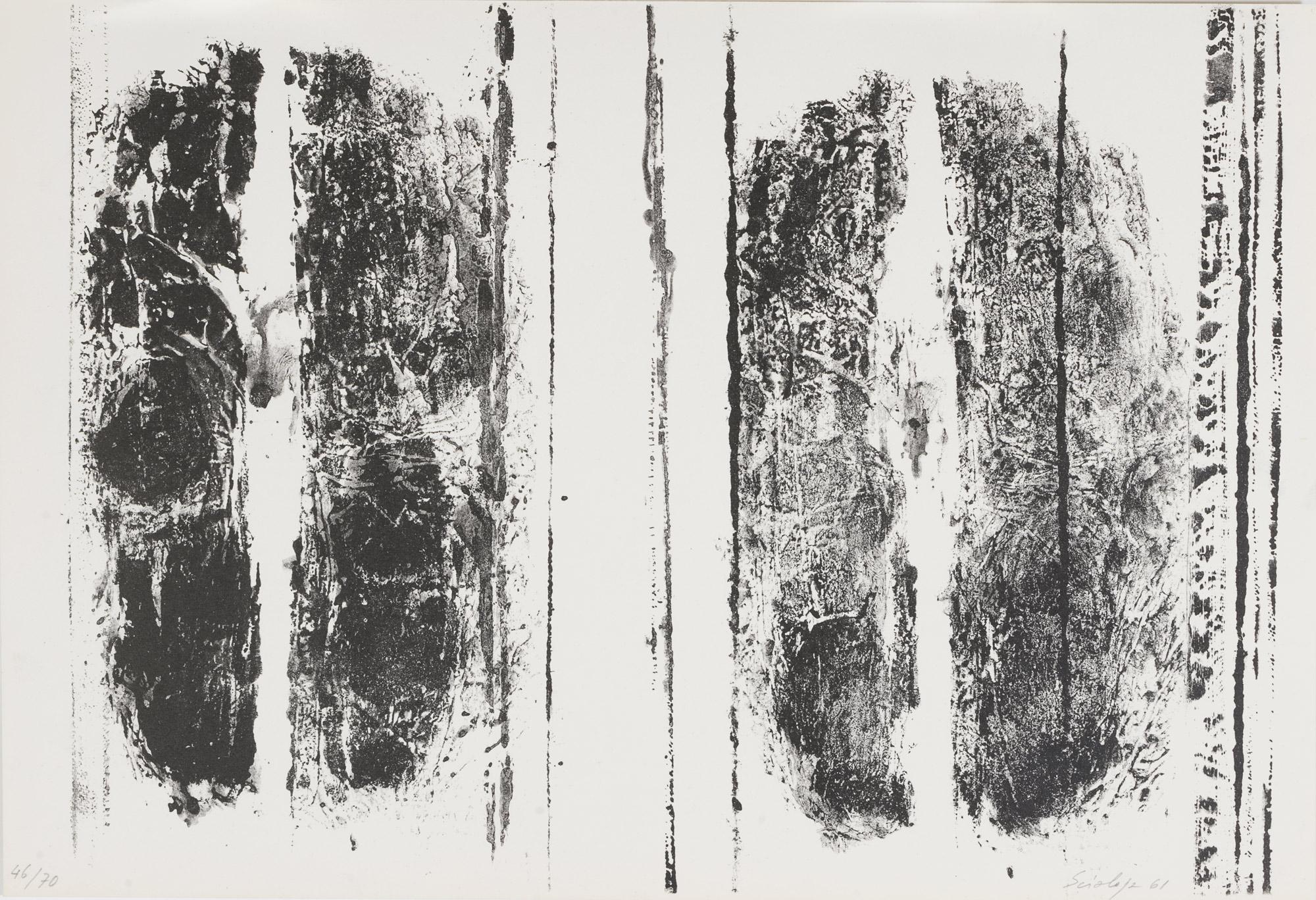 La Litografia, 1963