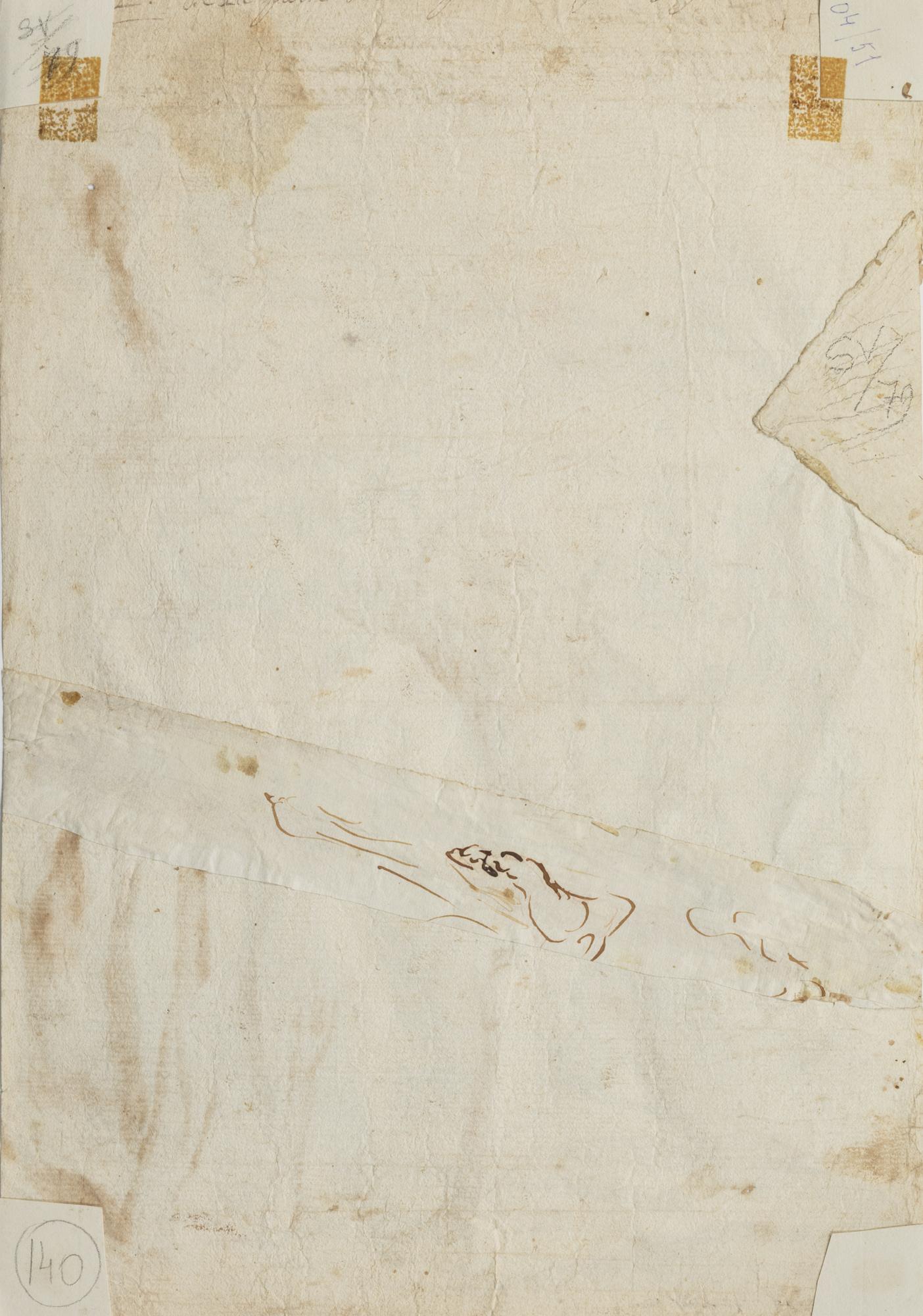 Martirio di san Pietro da Verona