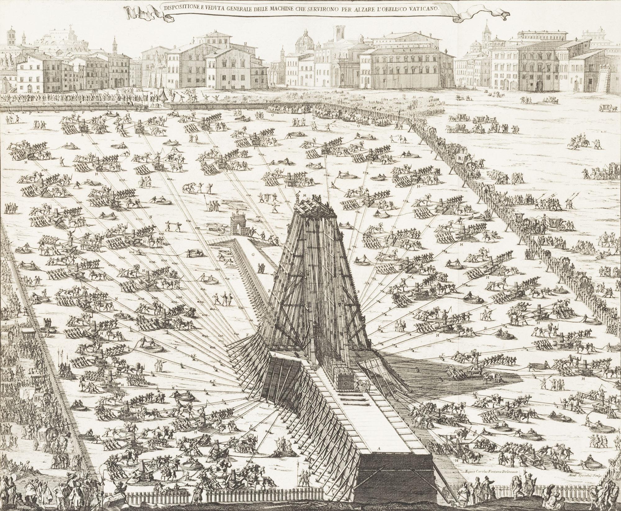 Templum Vaticanum et ipsius origo