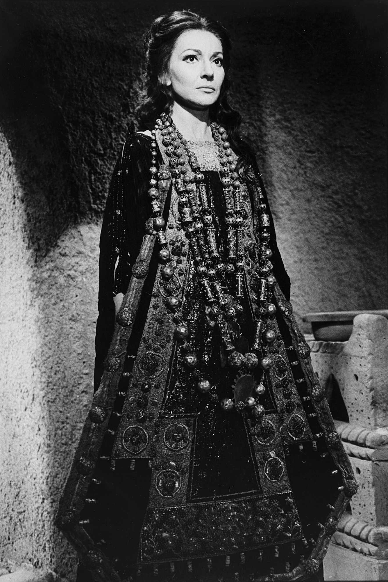 Maria Callas, 1968