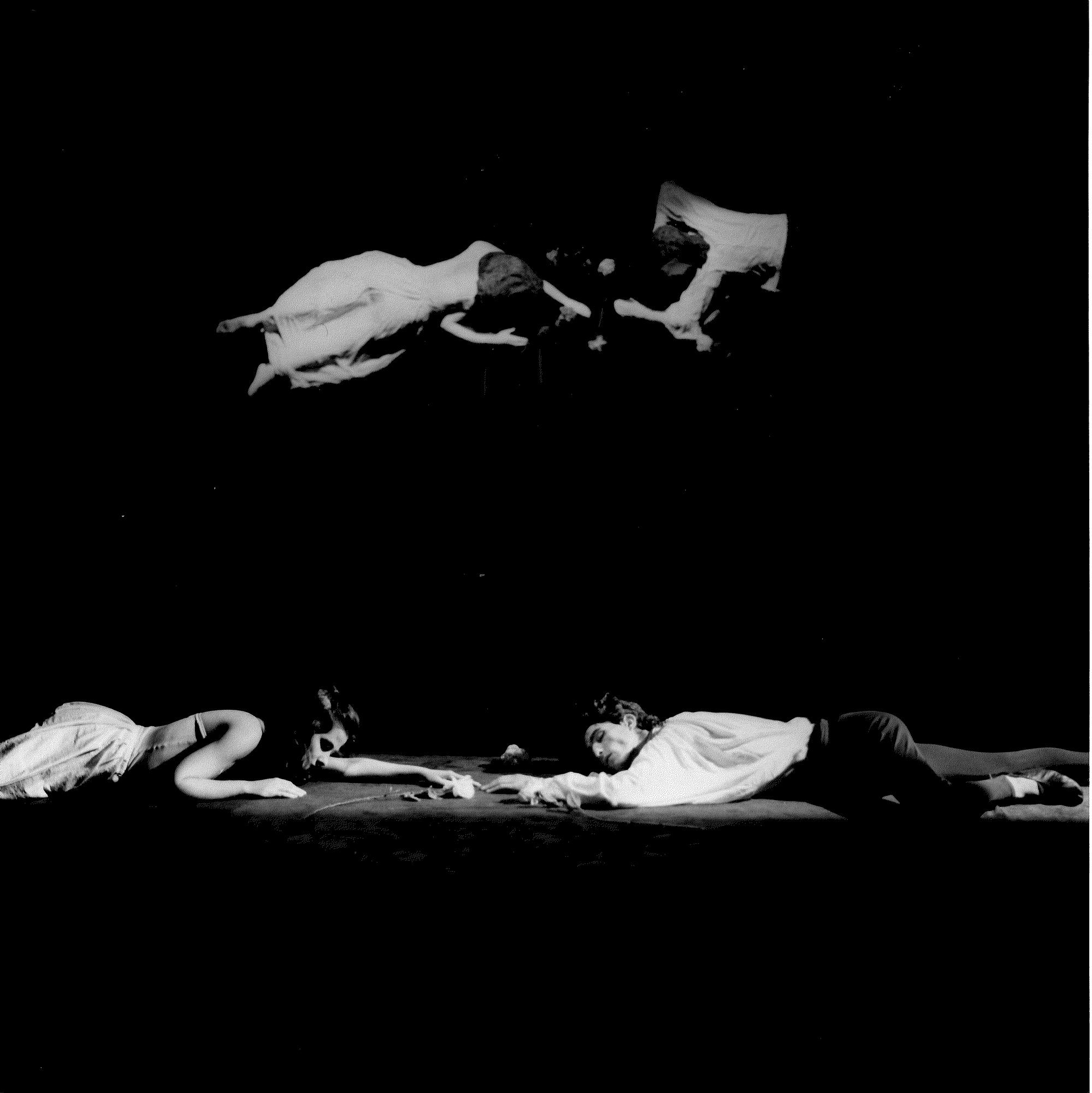 Romeo e Giulietta – Compagnia l'Attico (Argento e Rinaldi), anni 1980