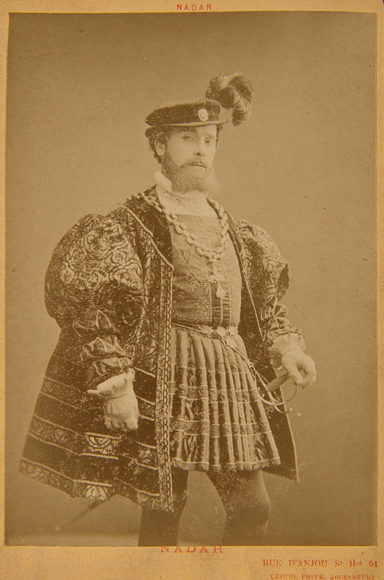 Senza titolo, anni 1870