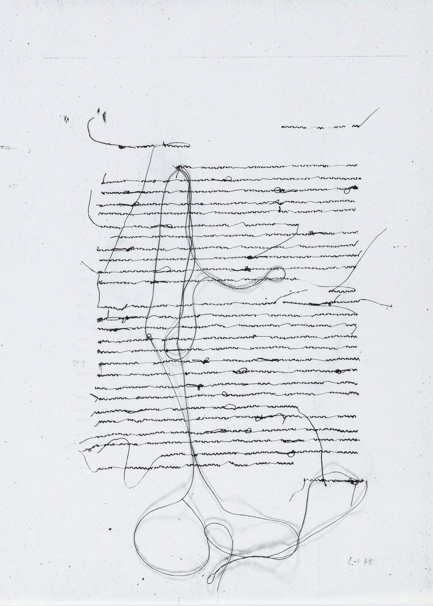 Pagina scritta, 1978