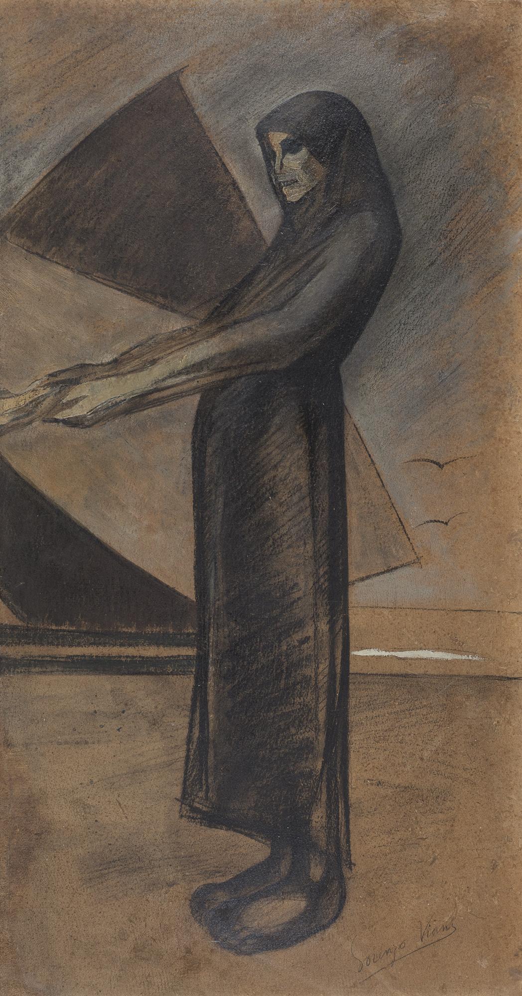 Donna Viareggina, 1911
