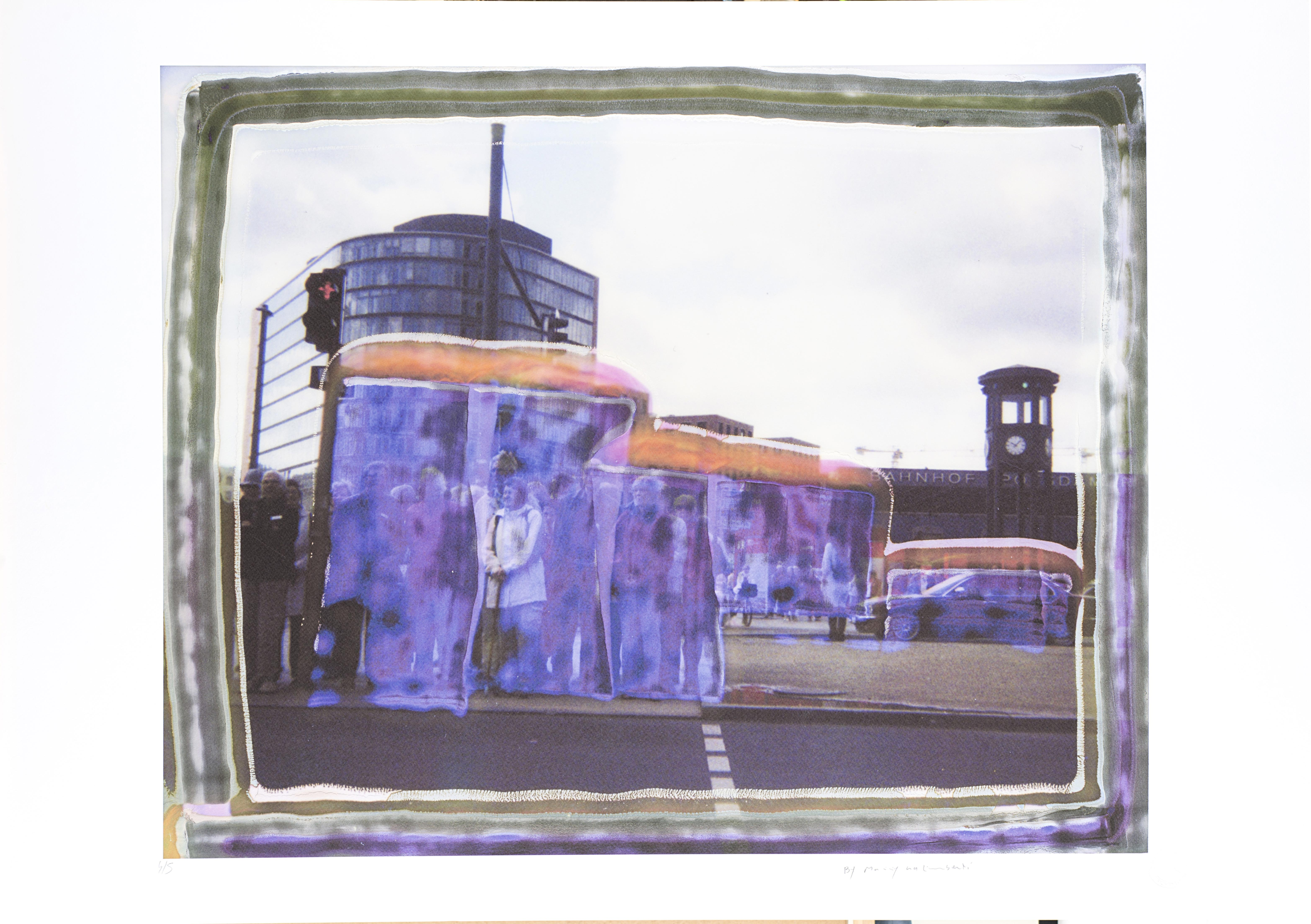Corner Berlin, anni 2000