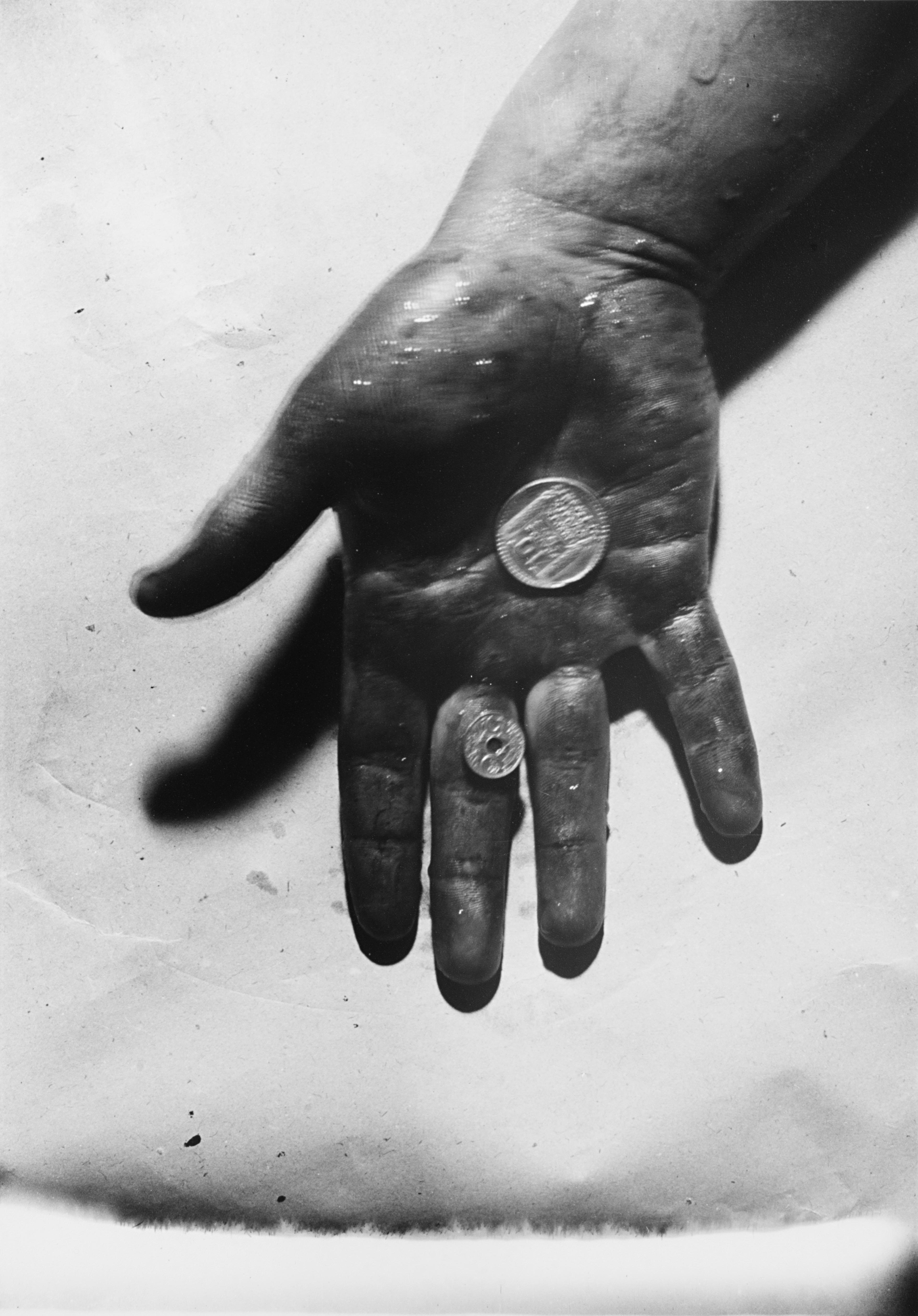 Senza titolo (Stilleben), anni 1940-1950