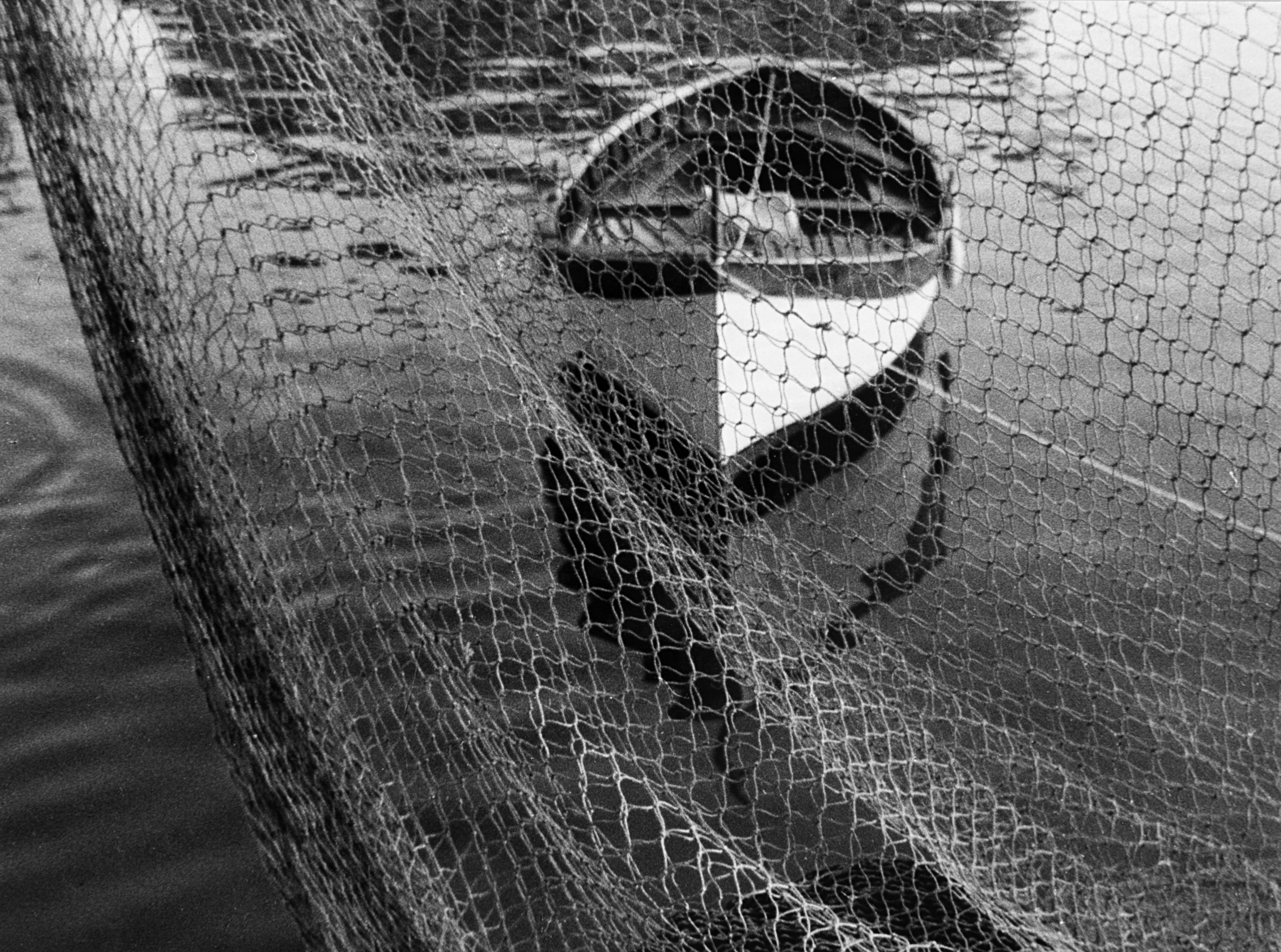 La rete e la barca, anni 1960