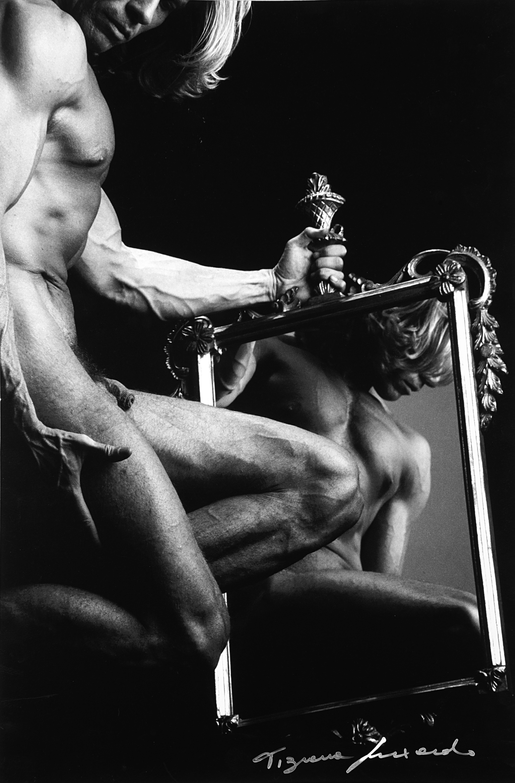 Senza titolo (Nudo), 1995