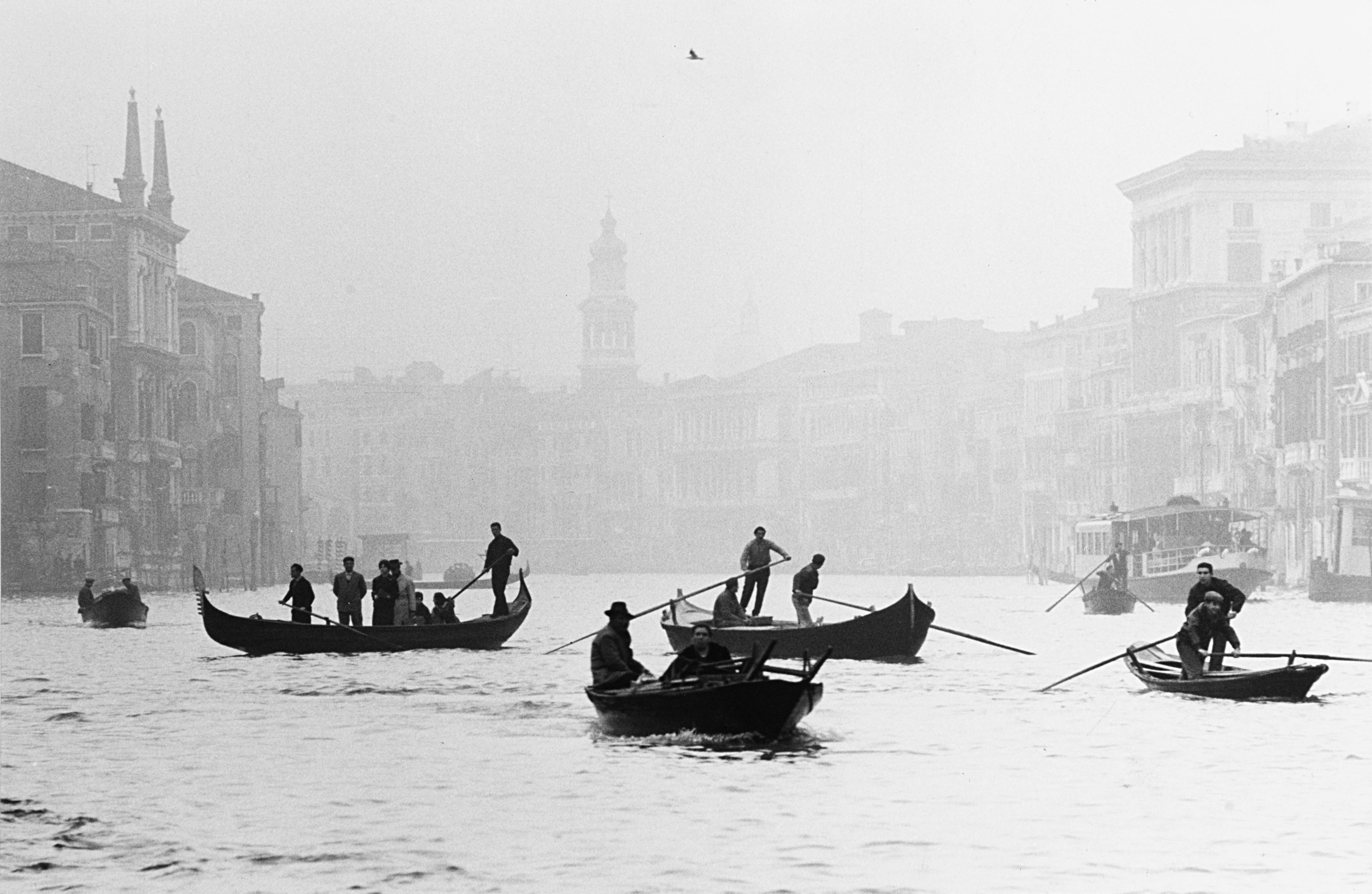 Venezia, anni 1960