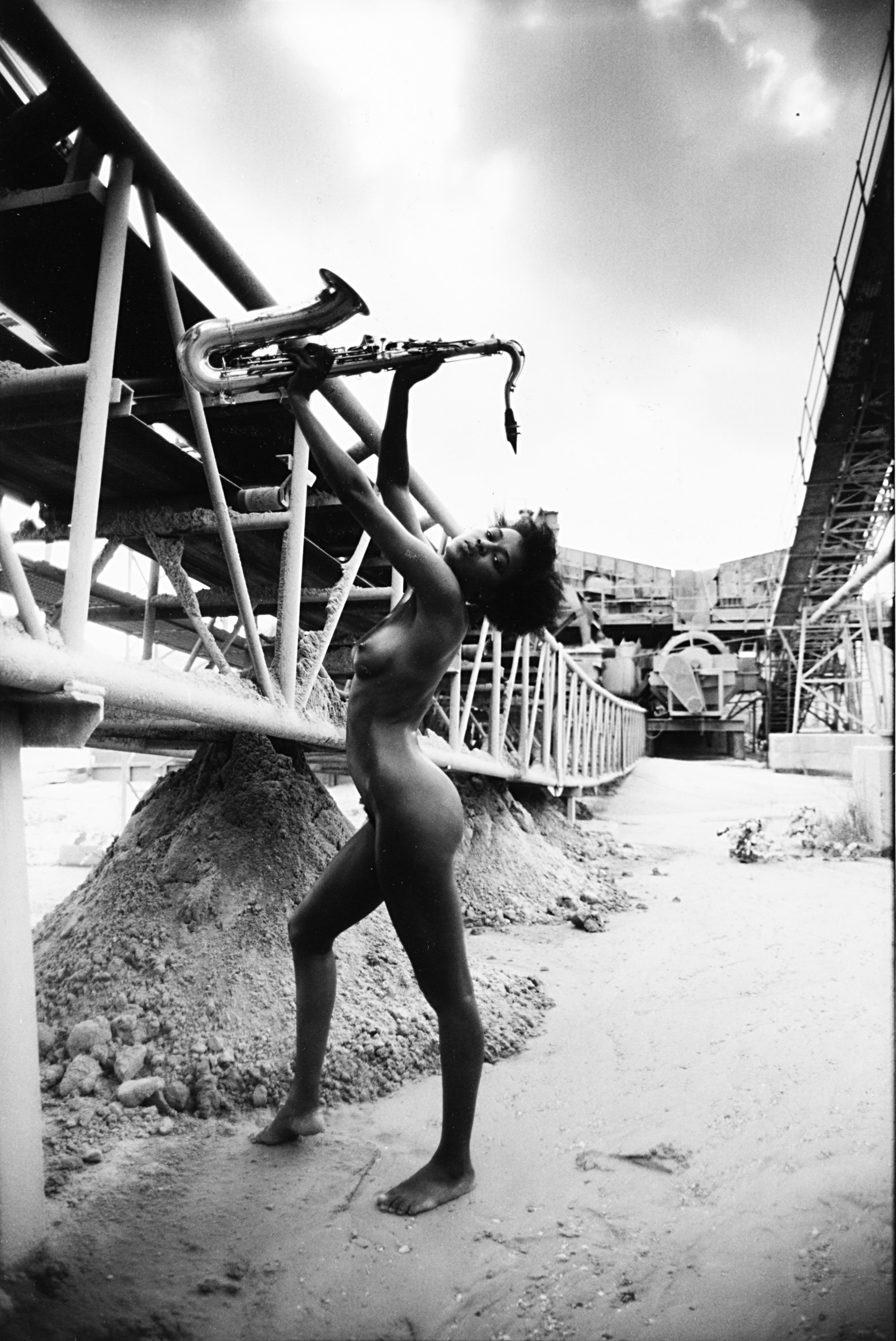 Nudi, anni 1990