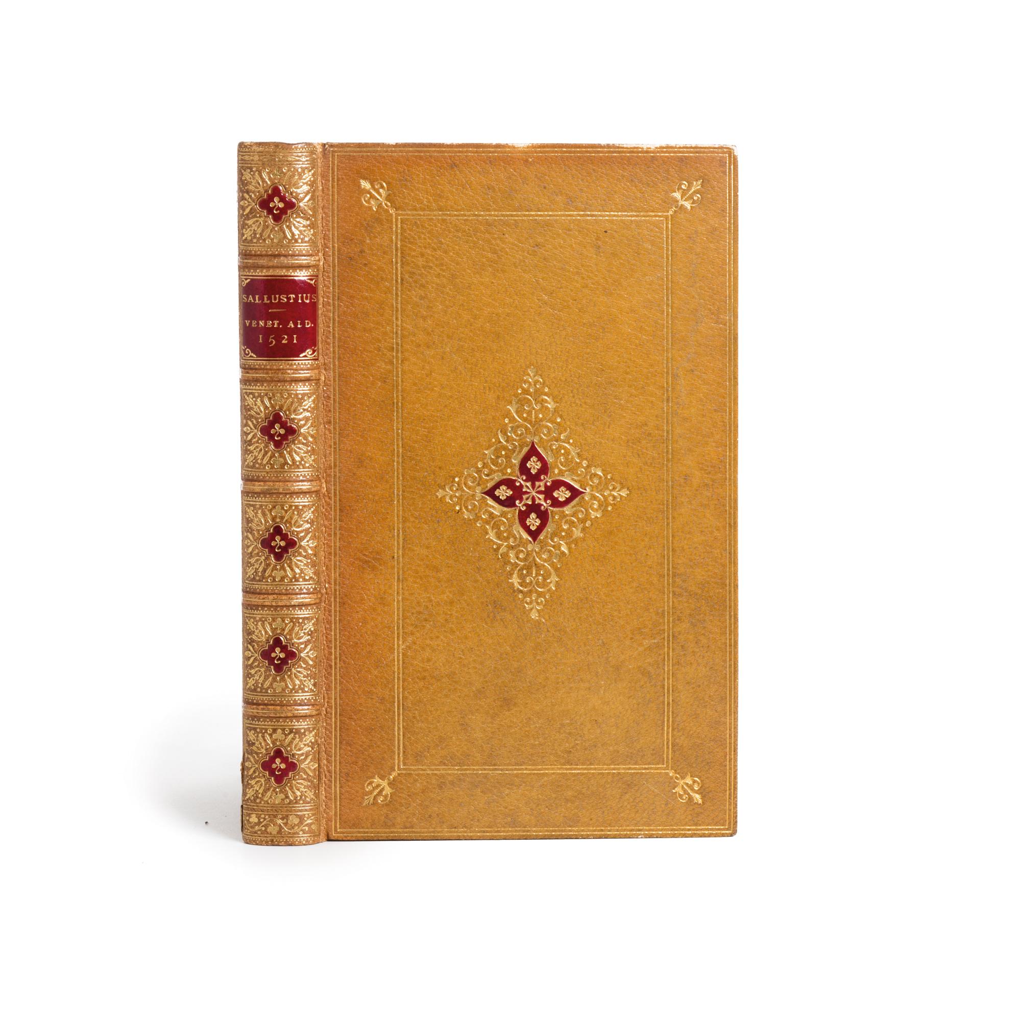 De coniuratione Catilinae. Eiusdem De bello Iugurthino. Orationes quaedam ex libris Historiarum
