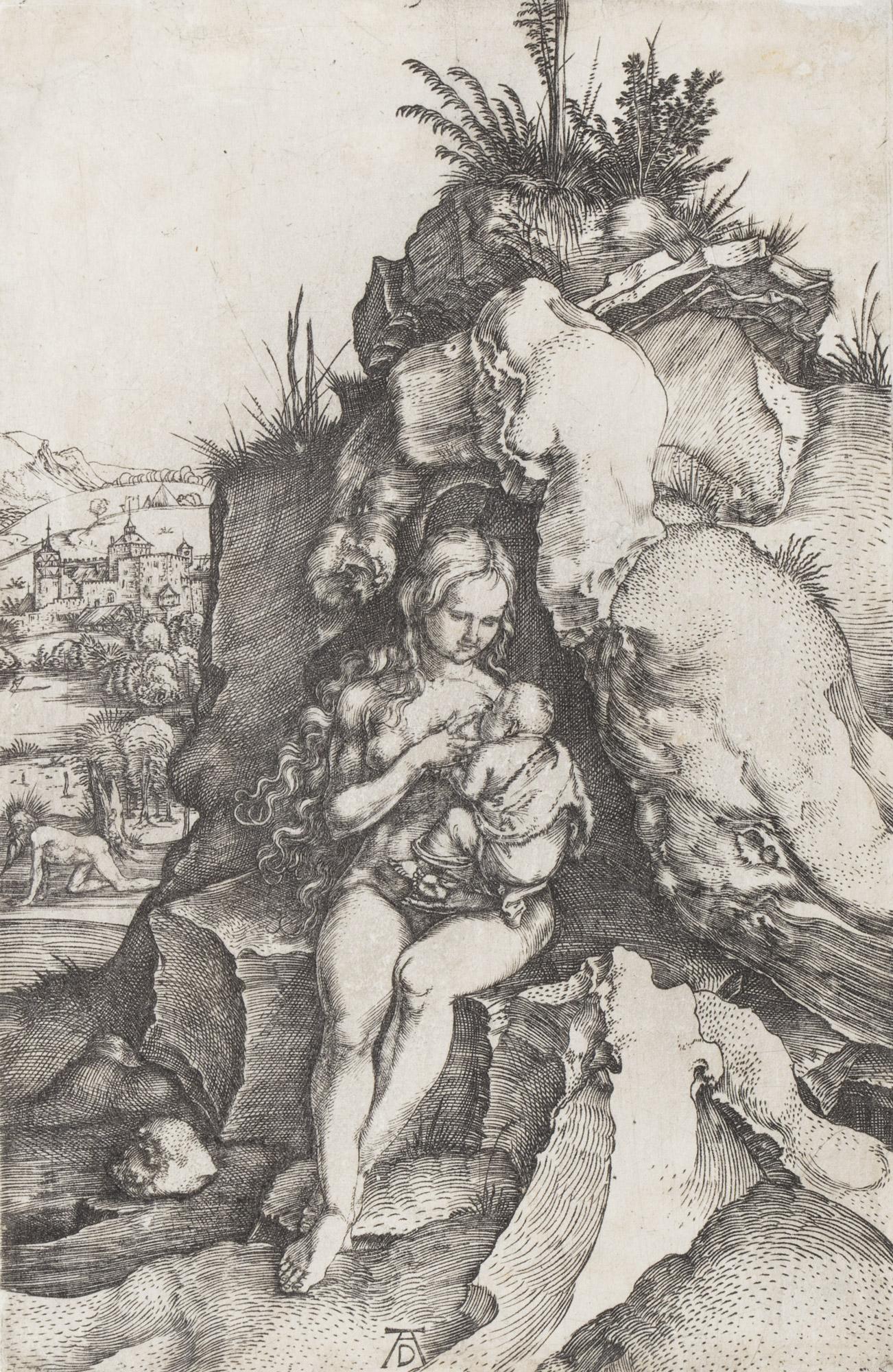 La penitenza di S. Crisostomo