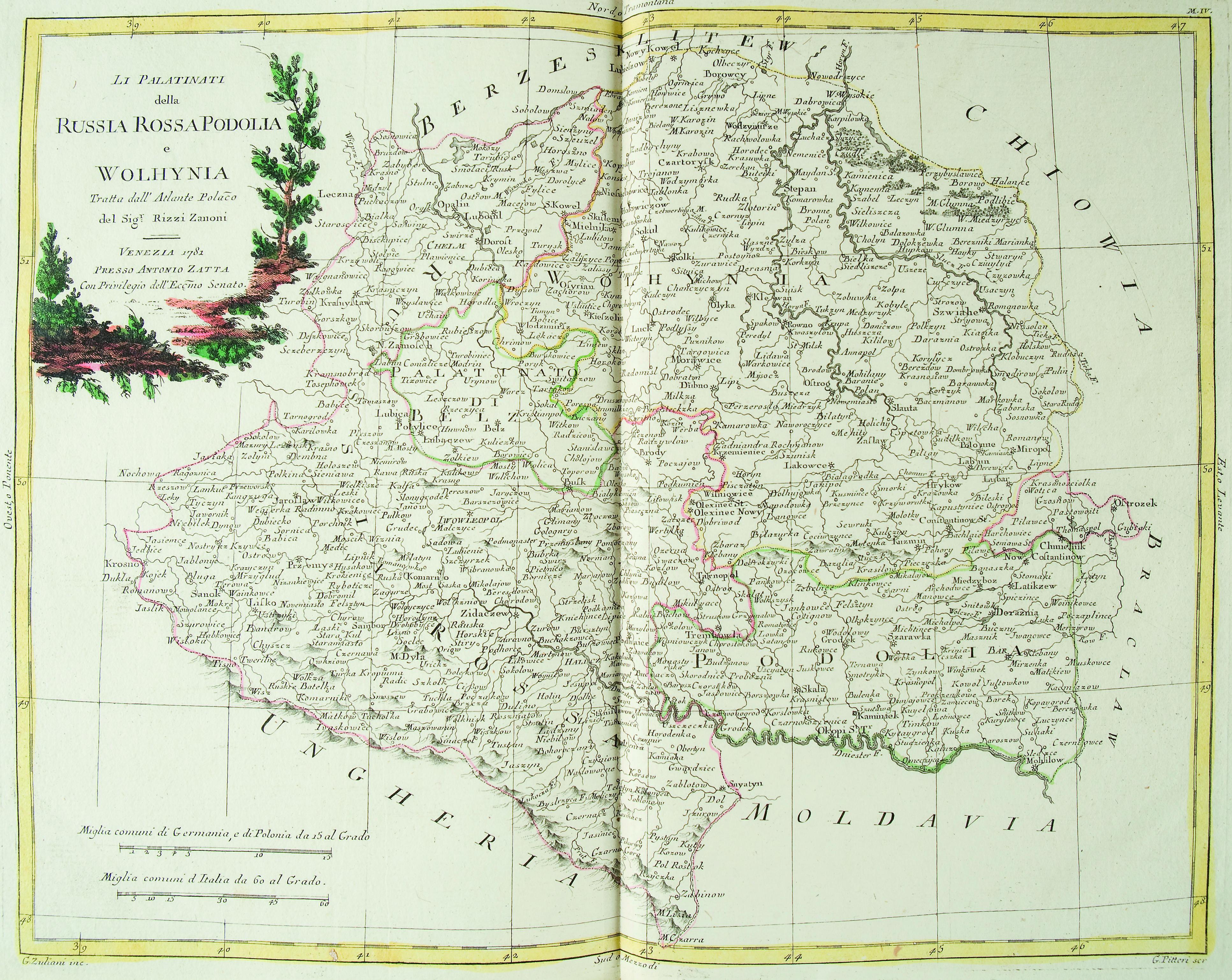 Atlante Novissimo illustrato ed accresciuto sulle Osservazioni, e Scoperte fatte dai più recenti Geografi