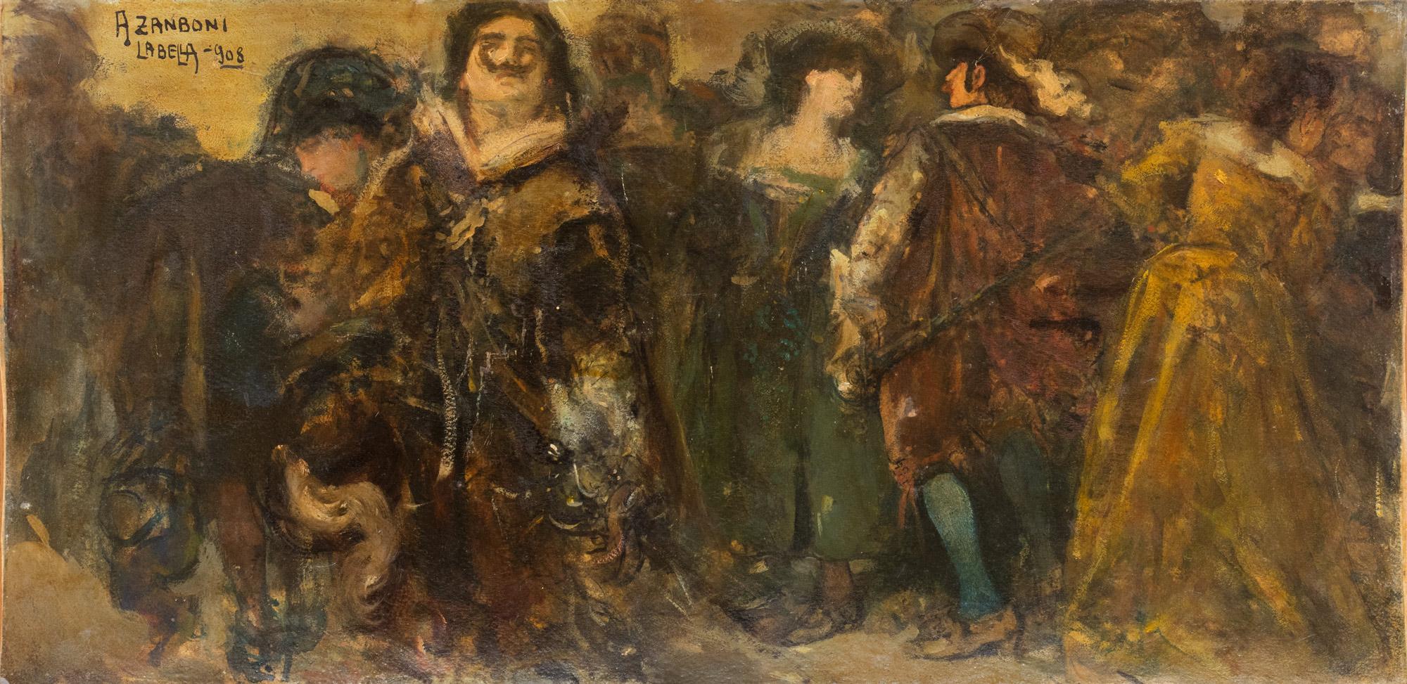 Due dipinti