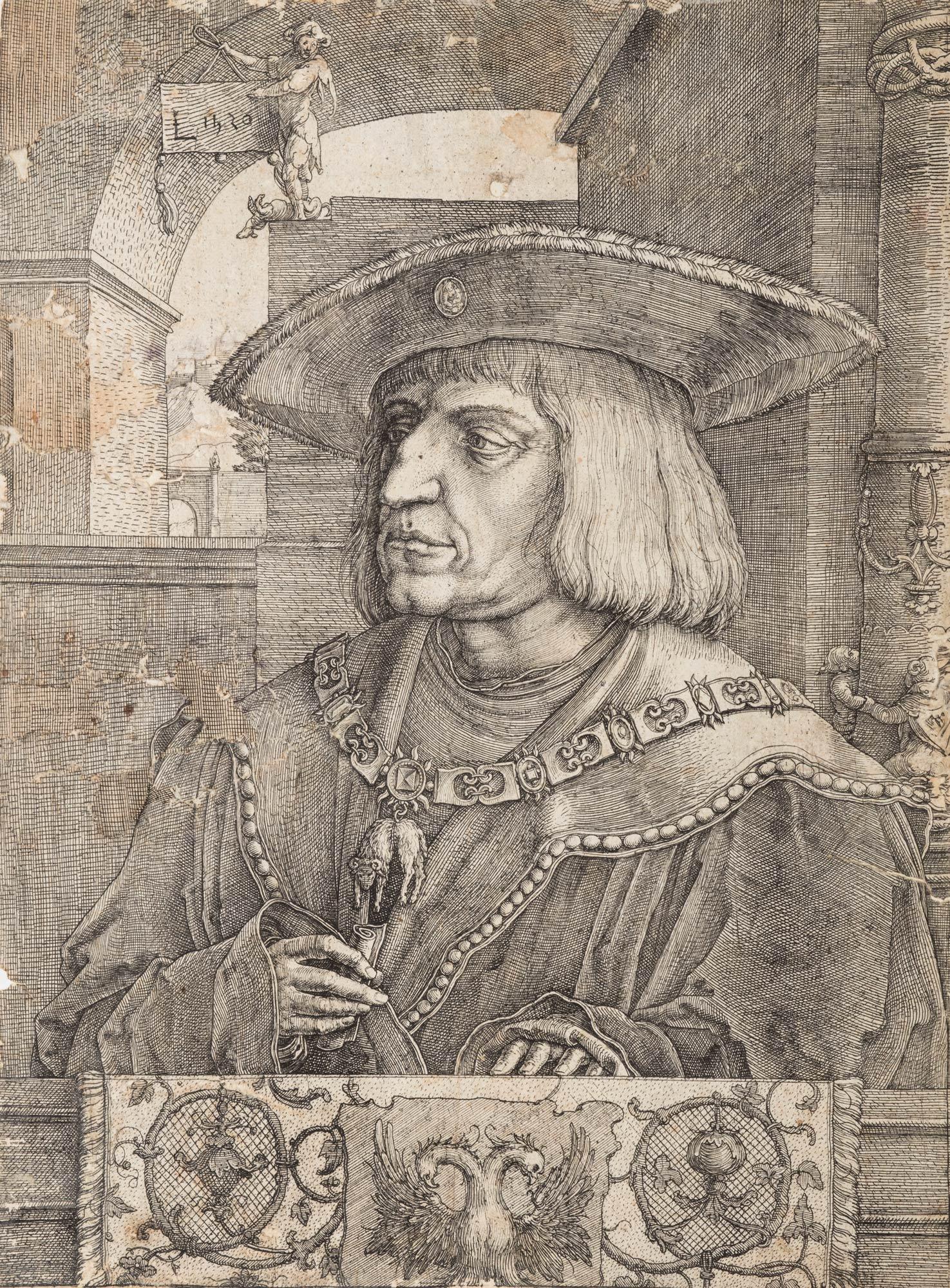 Imperatore Massimiliano I