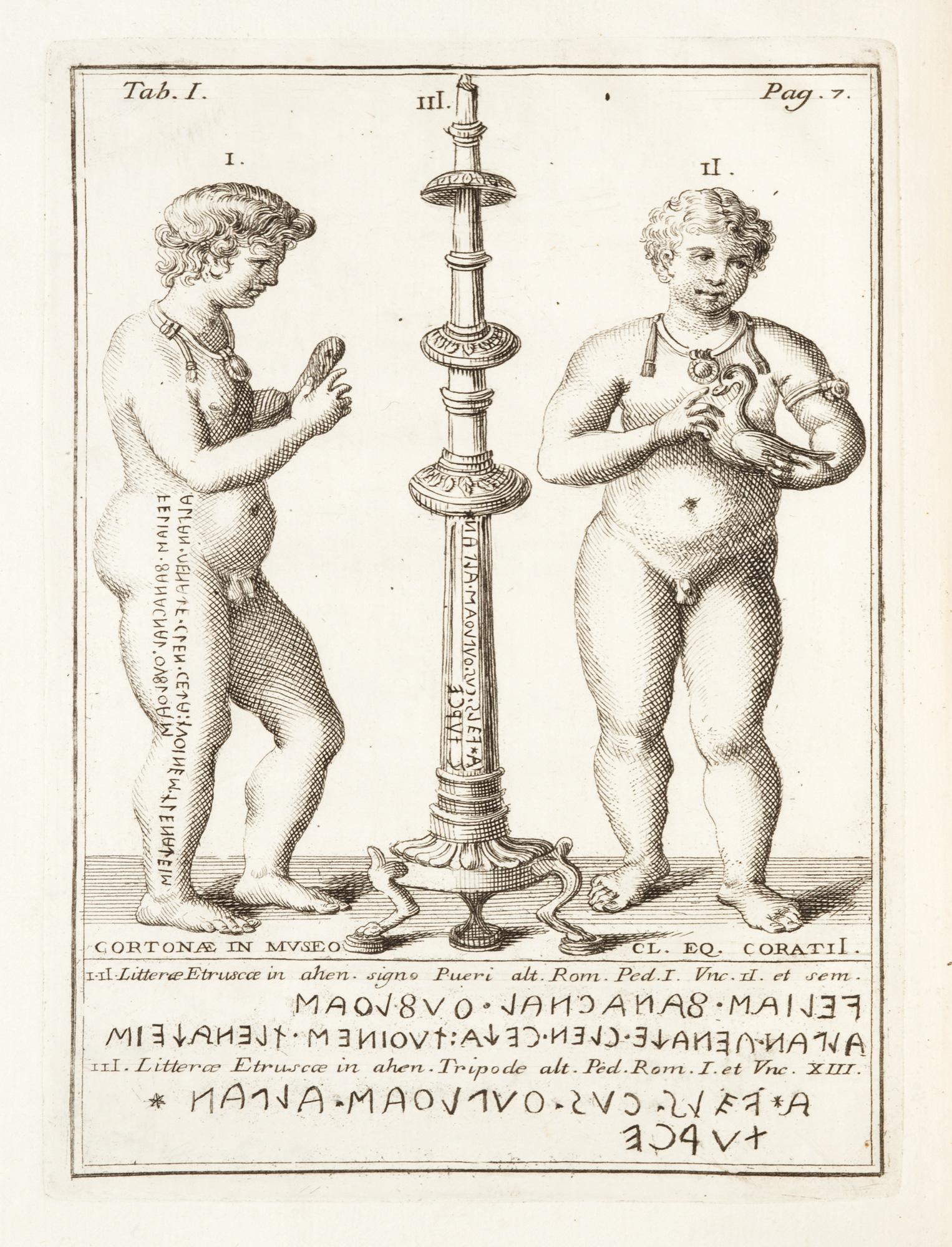 Memorie di varia erudizione della Società Colombaria fiorentina