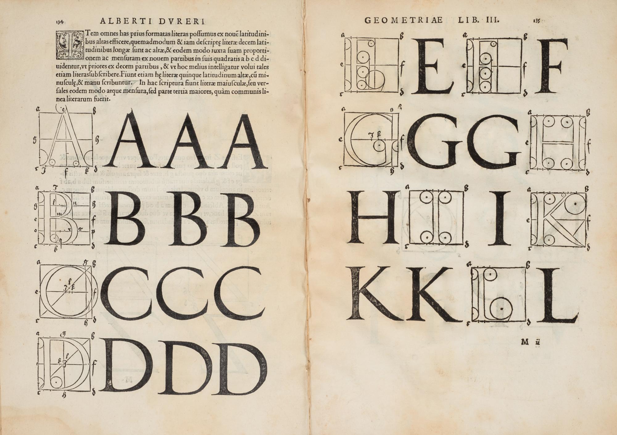 Quatuor his suarum institutionum geometricarum libris