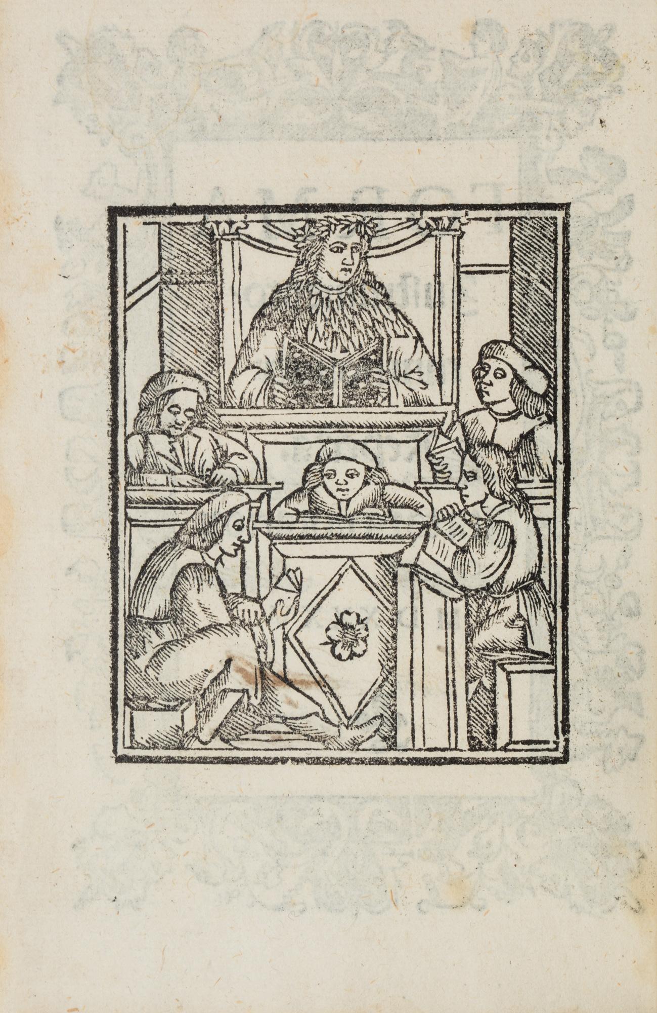 Forma instrumentorum noviter reperta. Ita taxa notariorum