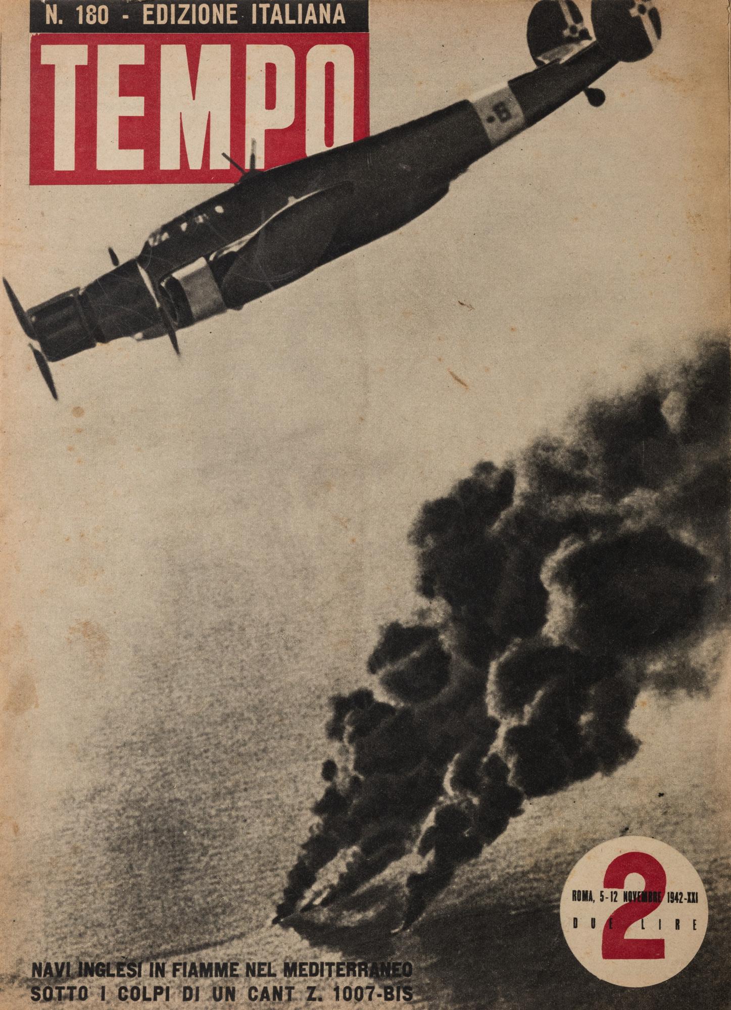 Il Tempo. Edizione italiana